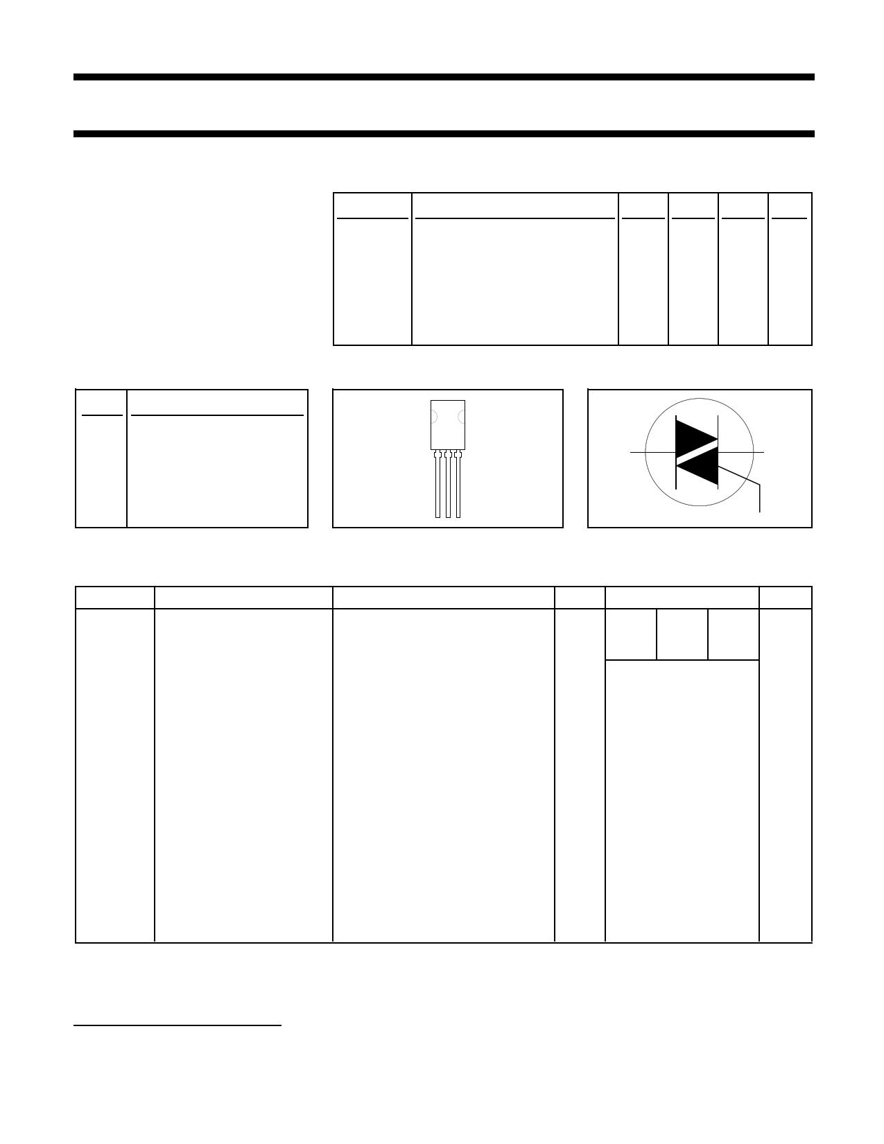 BT134-500 دیتاشیت PDF