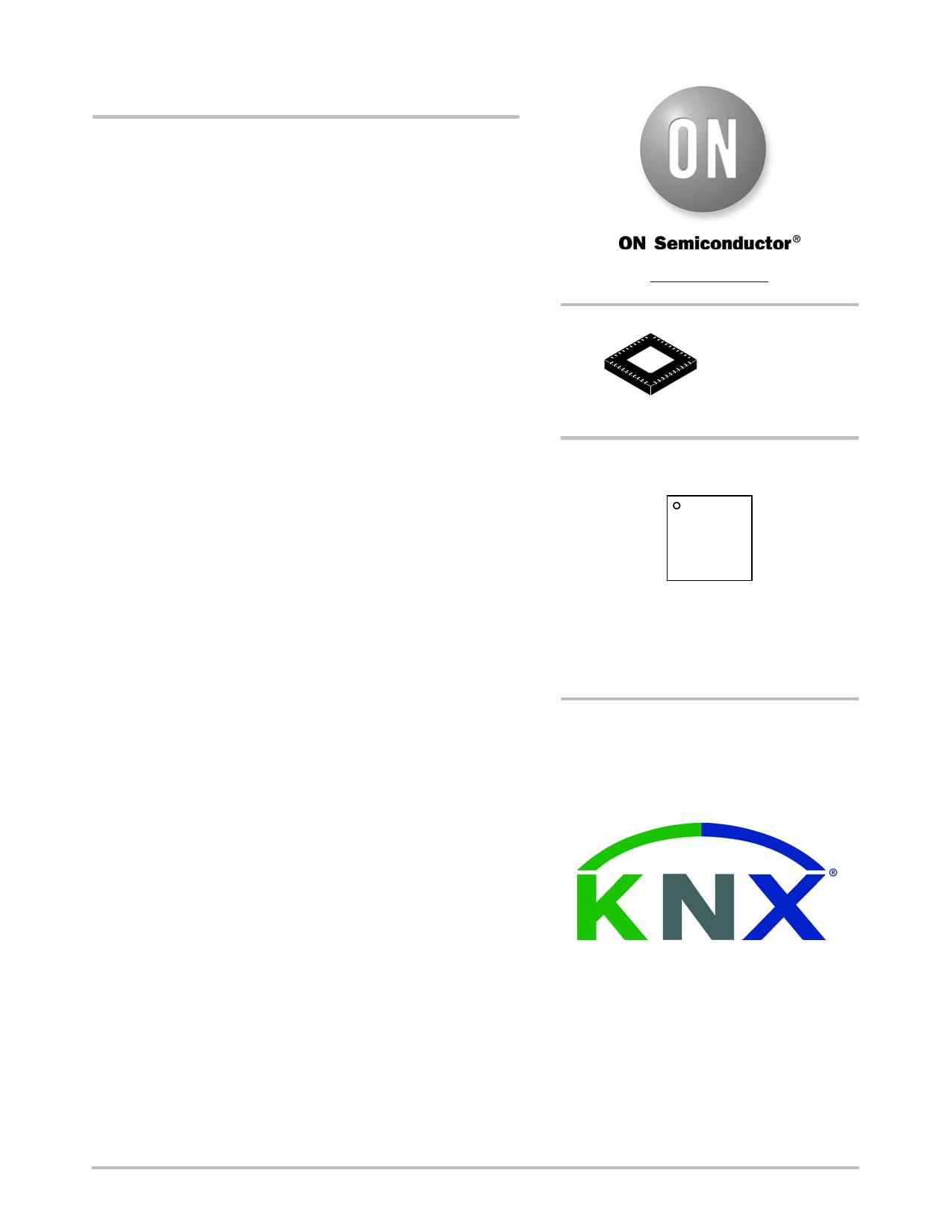 NCN5110 دیتاشیت PDF