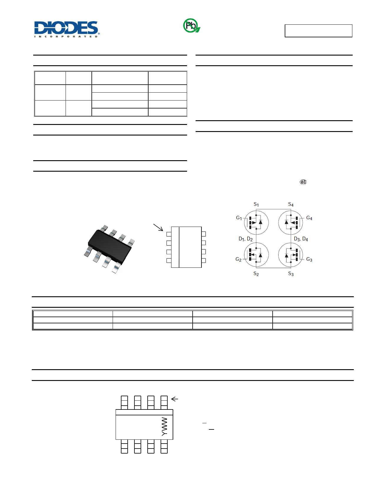 ZXMHC6A07T8 دیتاشیت PDF