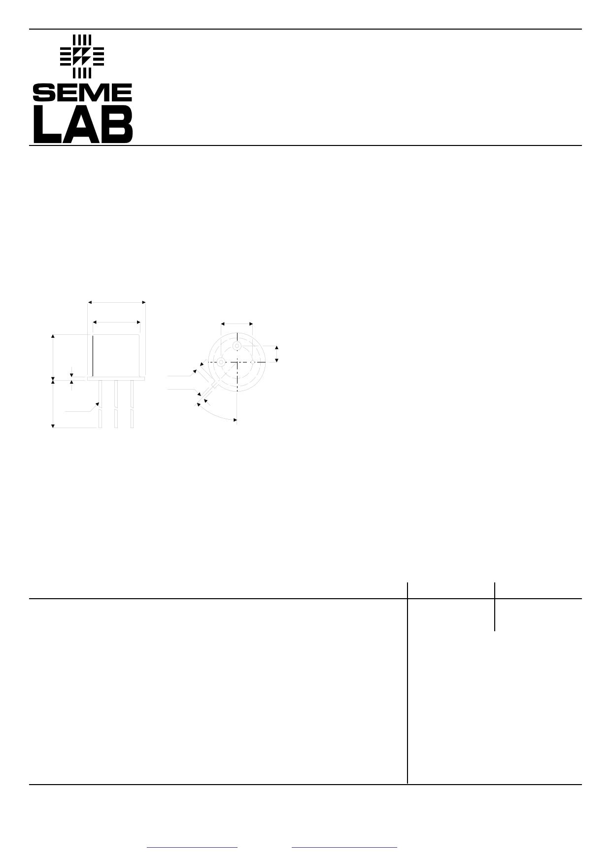2N5681 دیتاشیت PDF
