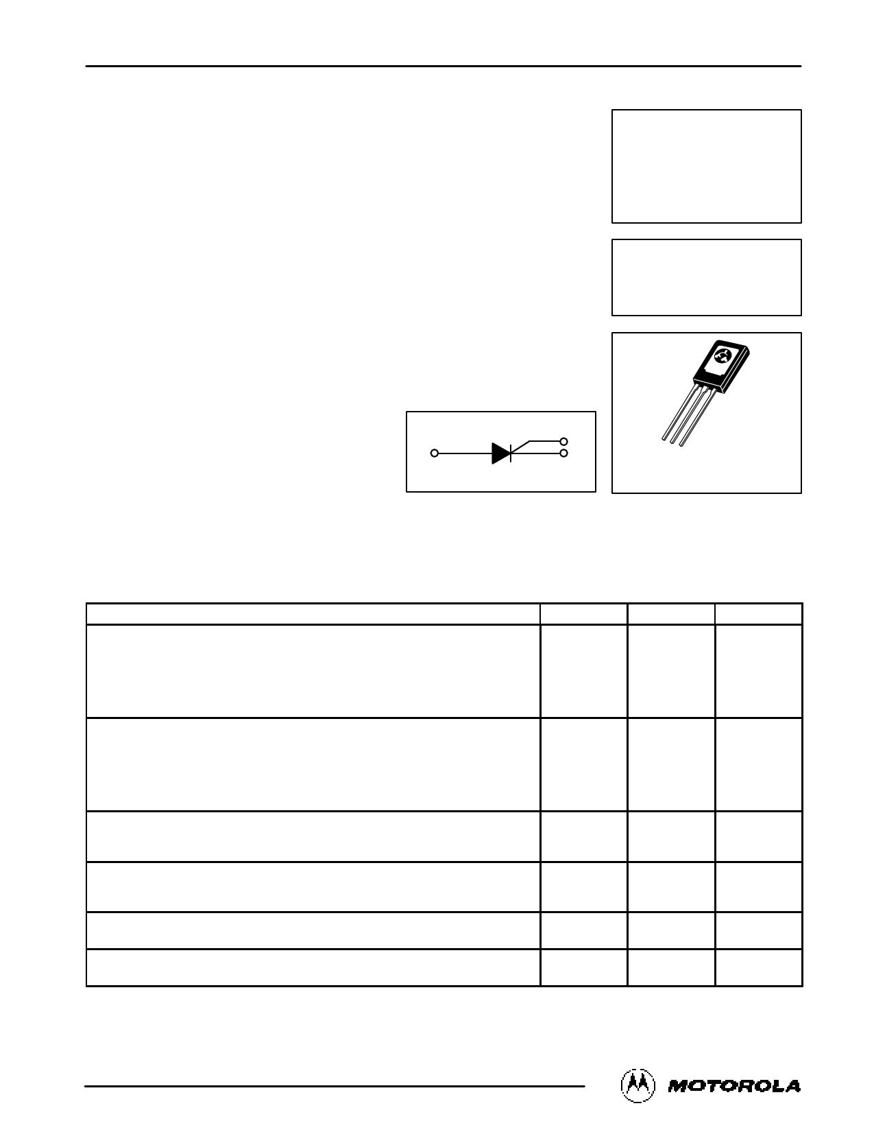 2N6237 دیتاشیت PDF