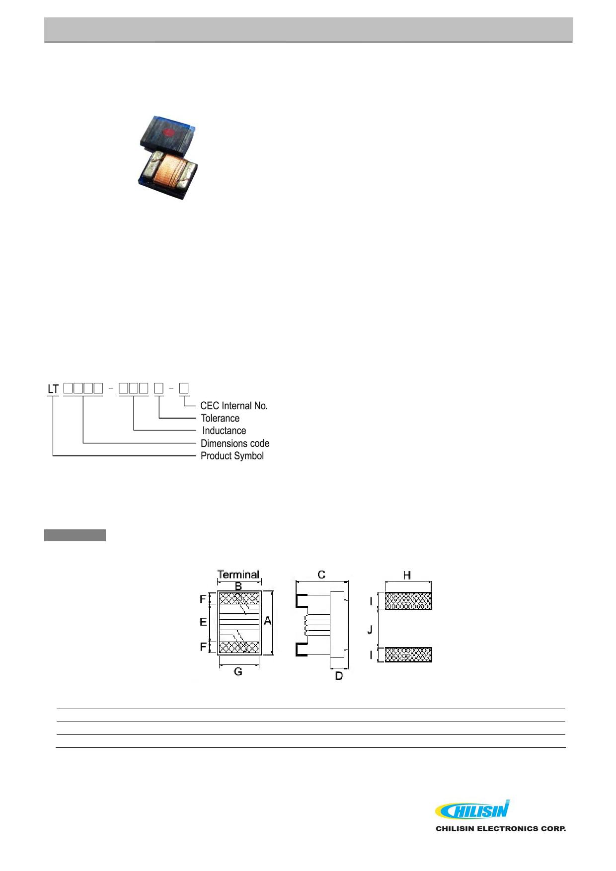 LT0805 데이터시트 및 LT0805 PDF