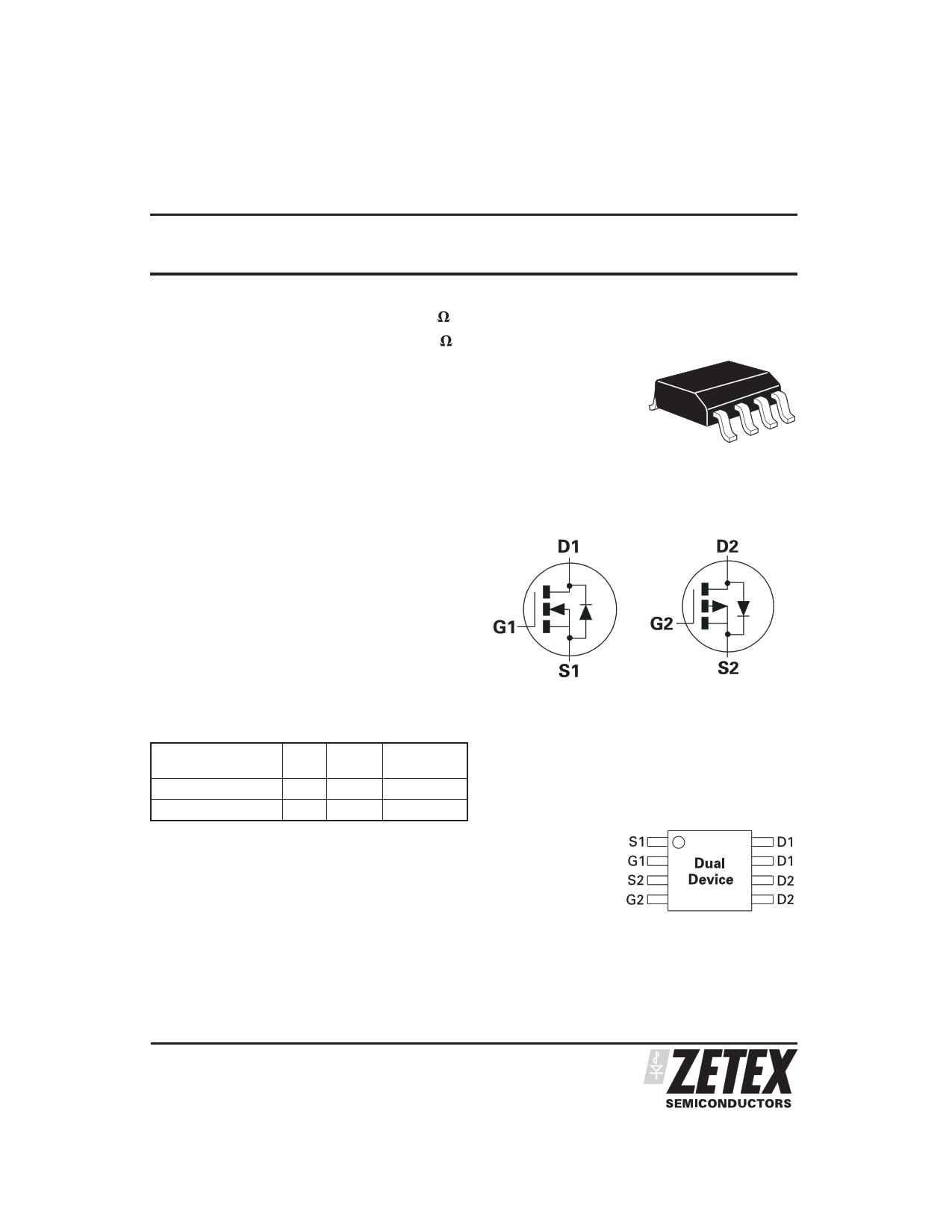 ZXMC3A16DN8 دیتاشیت PDF