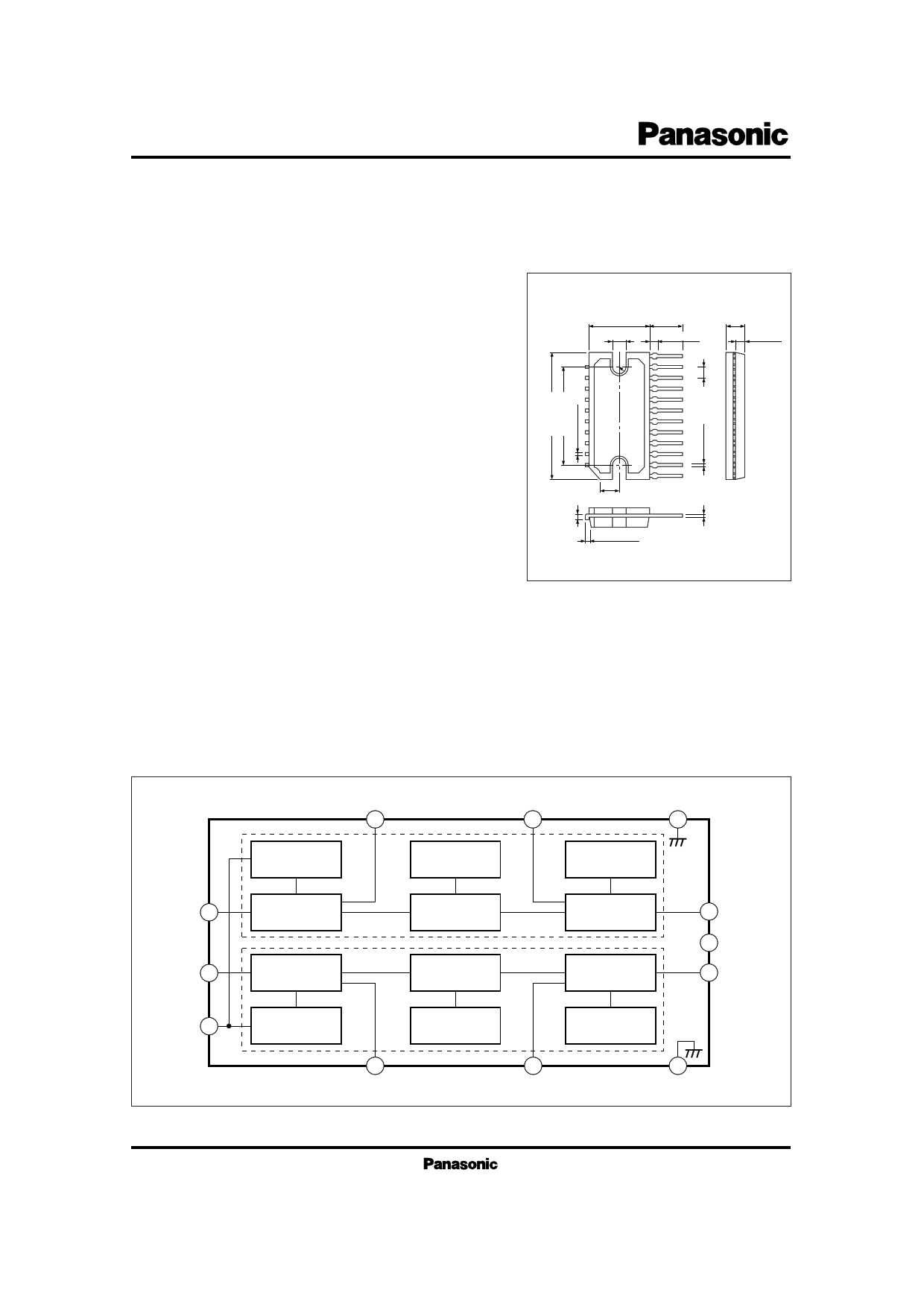 Surge Suppression Circuit Diagram Guide And Troubleshooting Of S1600 Surgeprotectedleddrivercircuittransformerlesspng An7158 Datasheet Pdf Pinout Dual 7 5w Audio Power Mov Protection