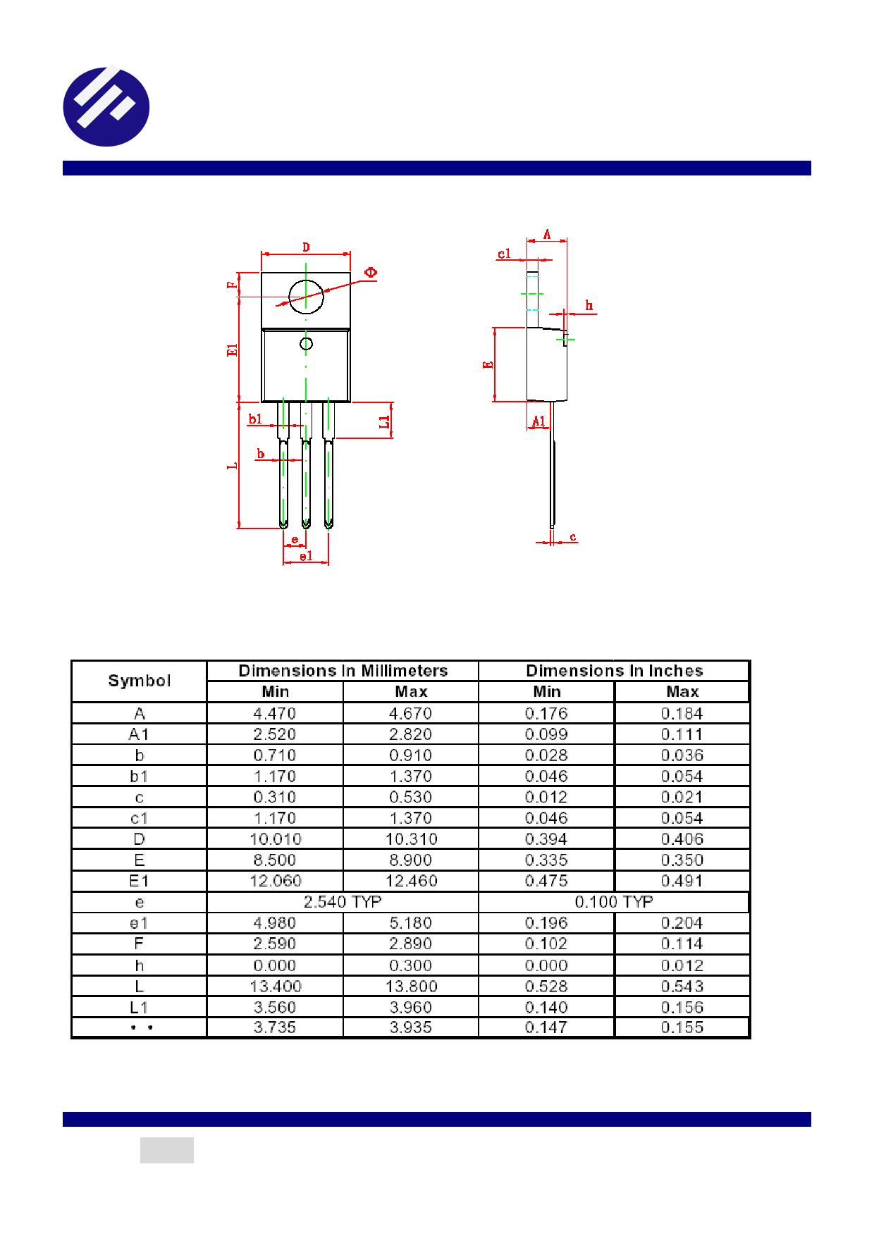 SPN80T10 전자부품, 판매, 대치품