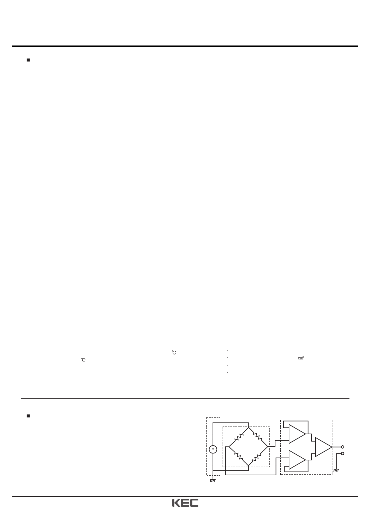 KPF801G01A pdf, 반도체, 판매, 대치품