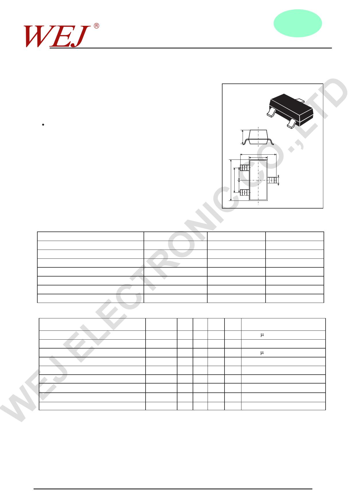 2SC3734LT1 دیتاشیت PDF