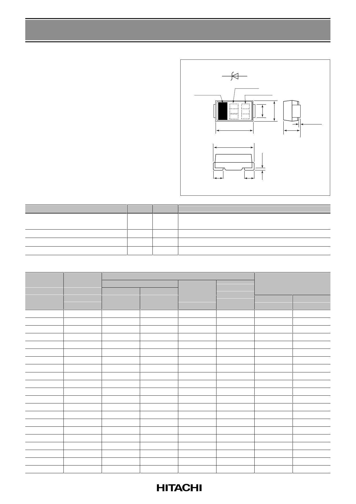 DAM3MA22 데이터시트 및 DAM3MA22 PDF