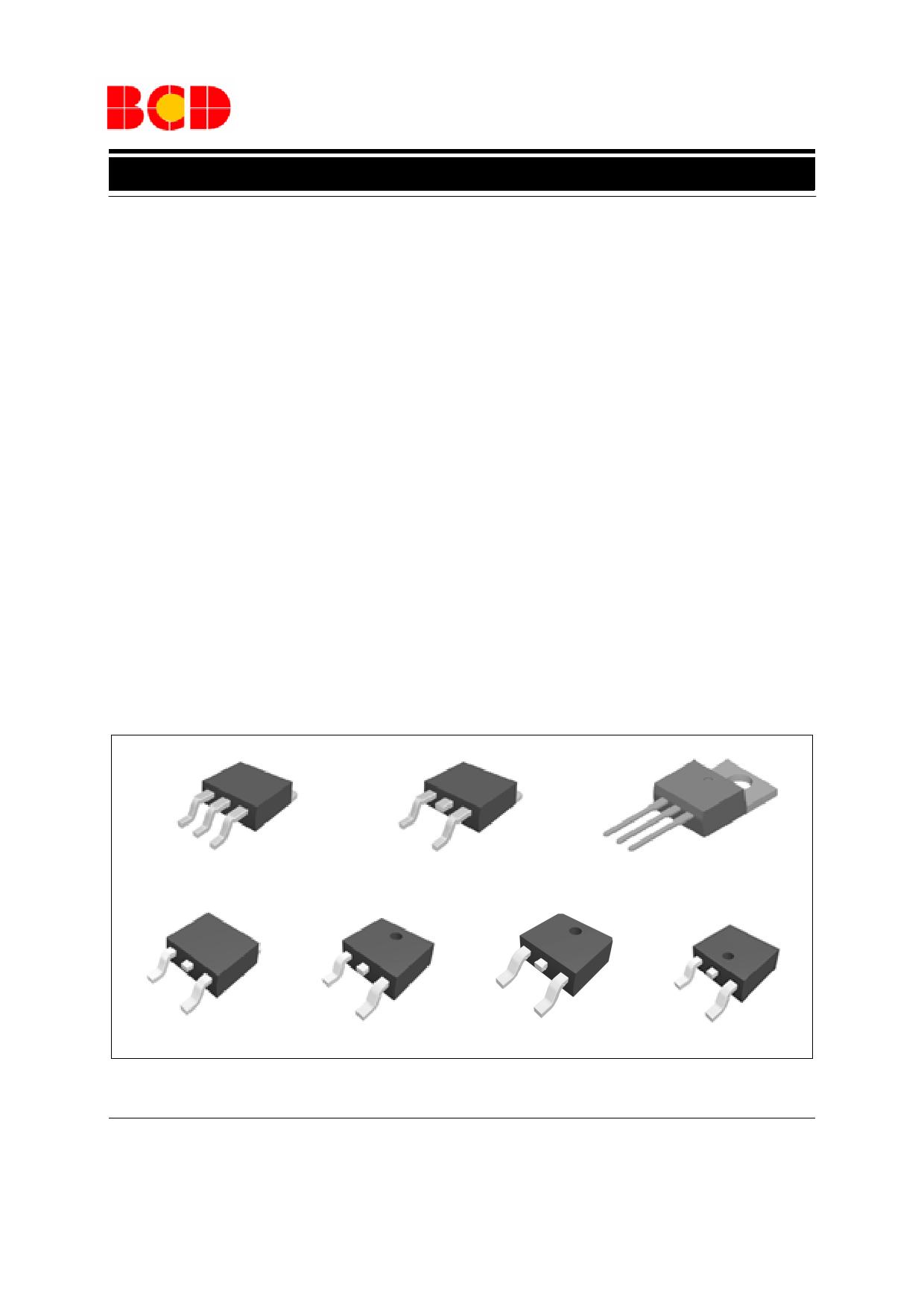 AZ1085 دیتاشیت PDF