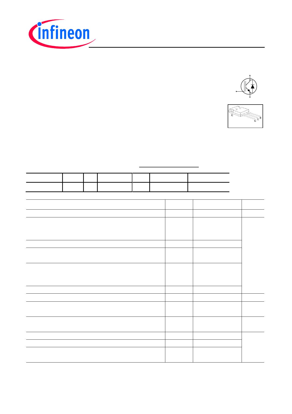 K40T1202 datasheet image