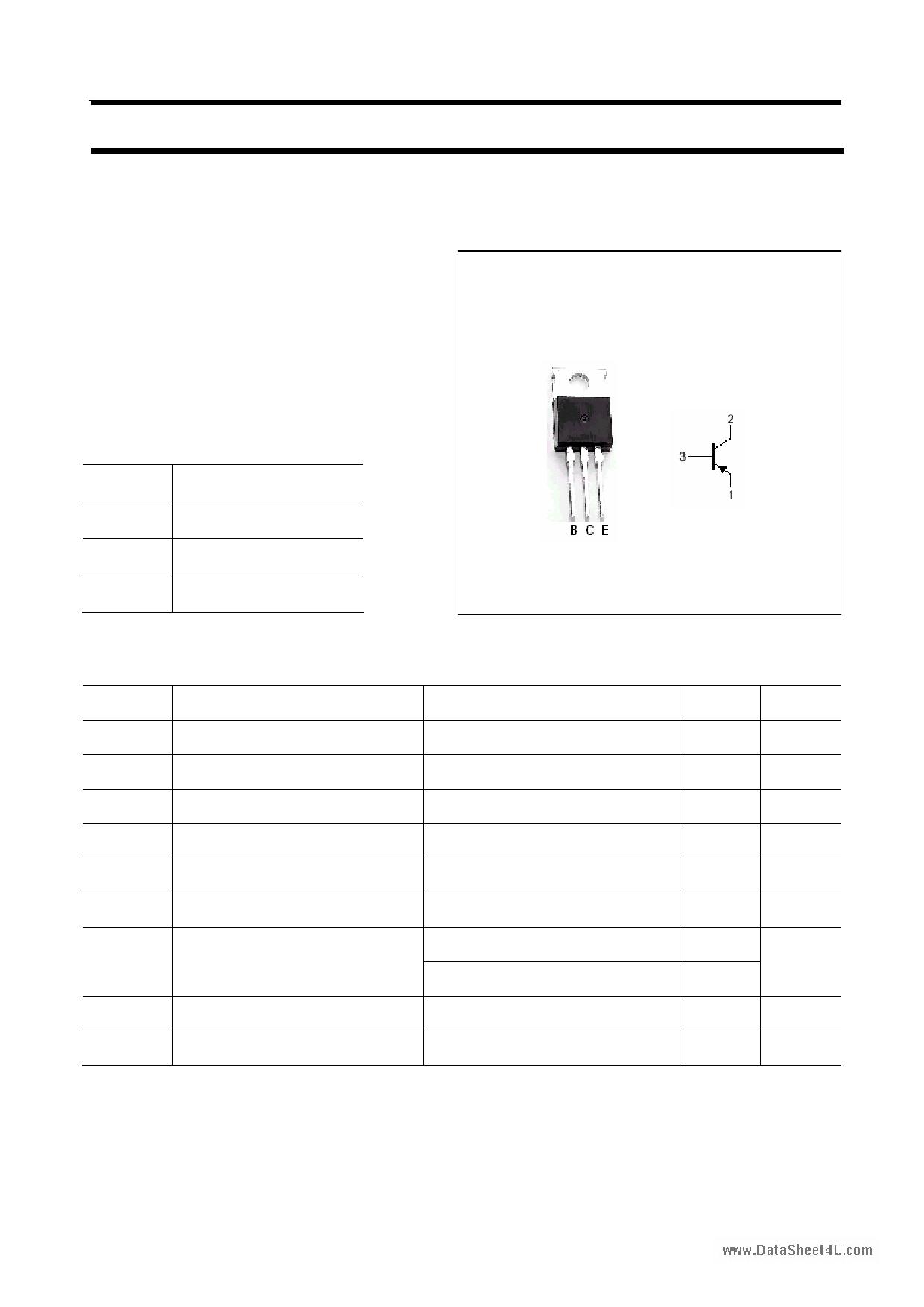 A1008 Datasheet, A1008 PDF,ピン配置, 機能