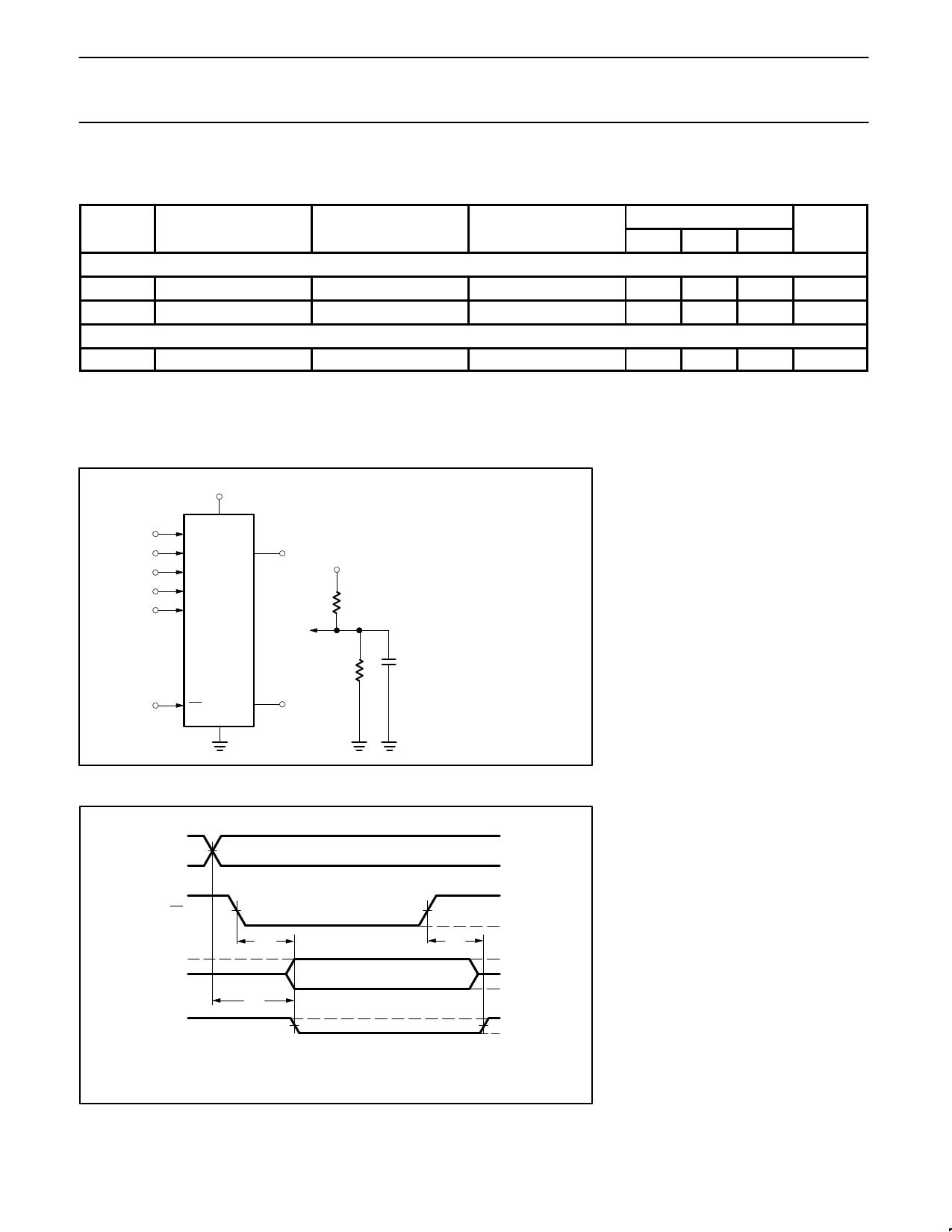 82S123 pdf, ピン配列