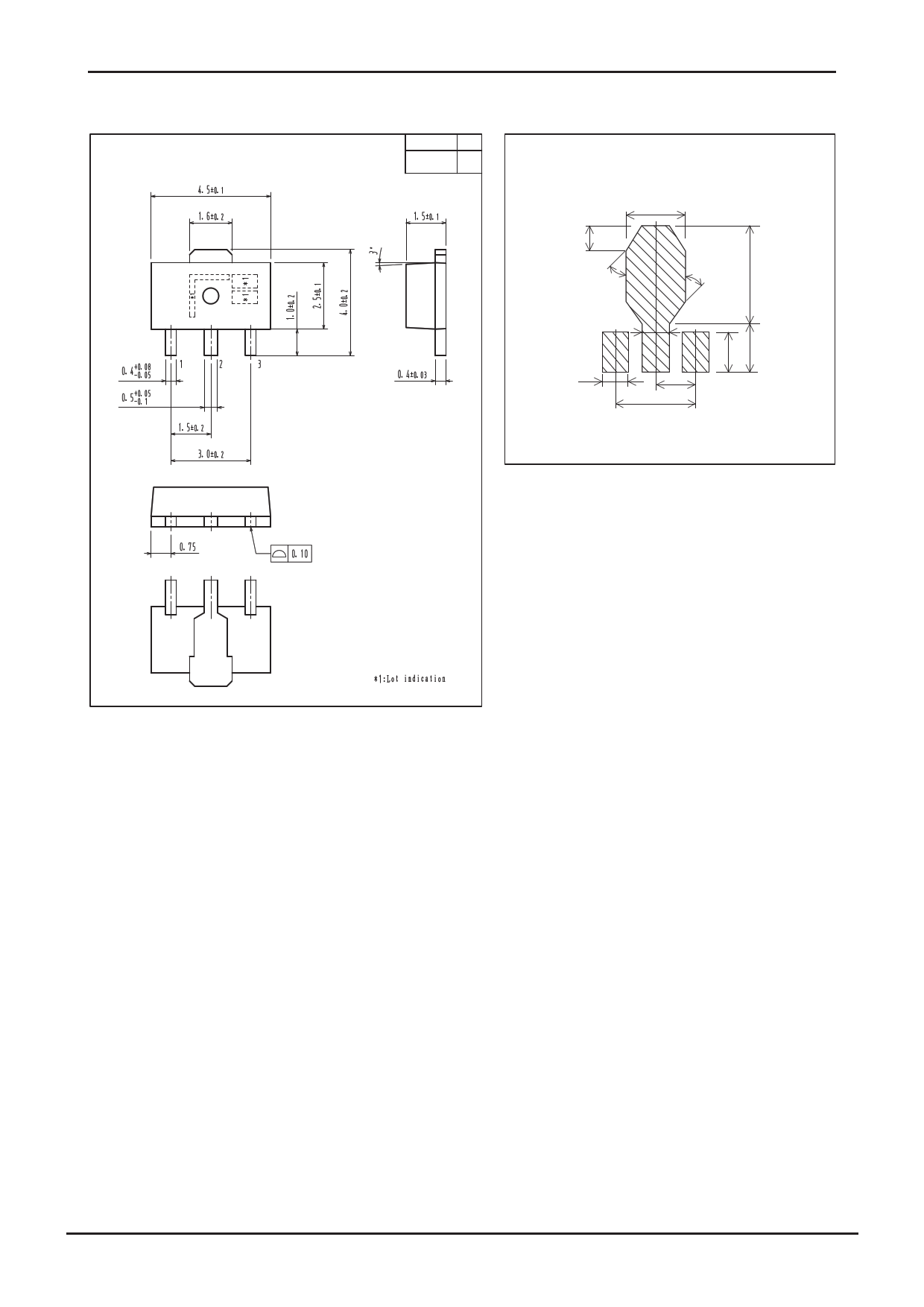 2SC3648 電子部品, 半導体