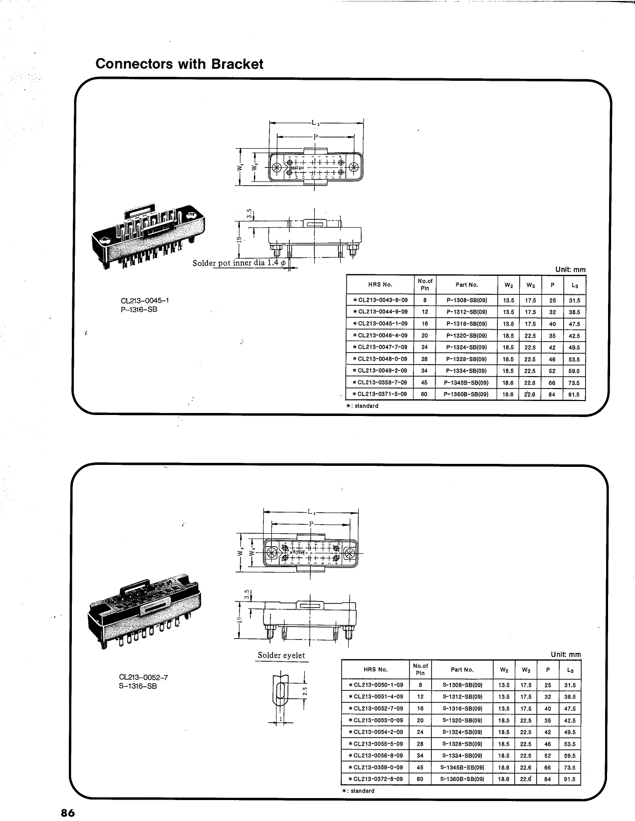P-1360W-CT pdf