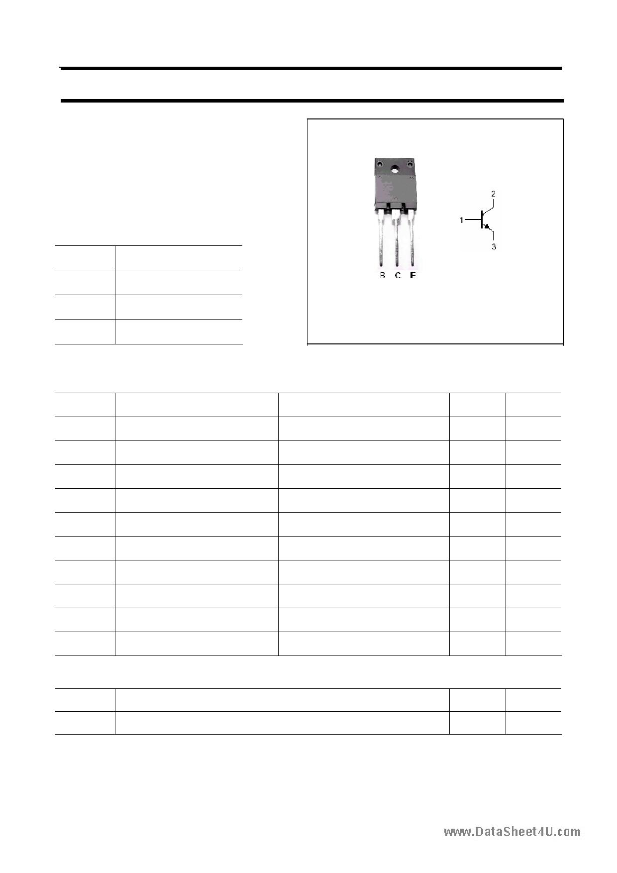 C4581 datasheet, circuit