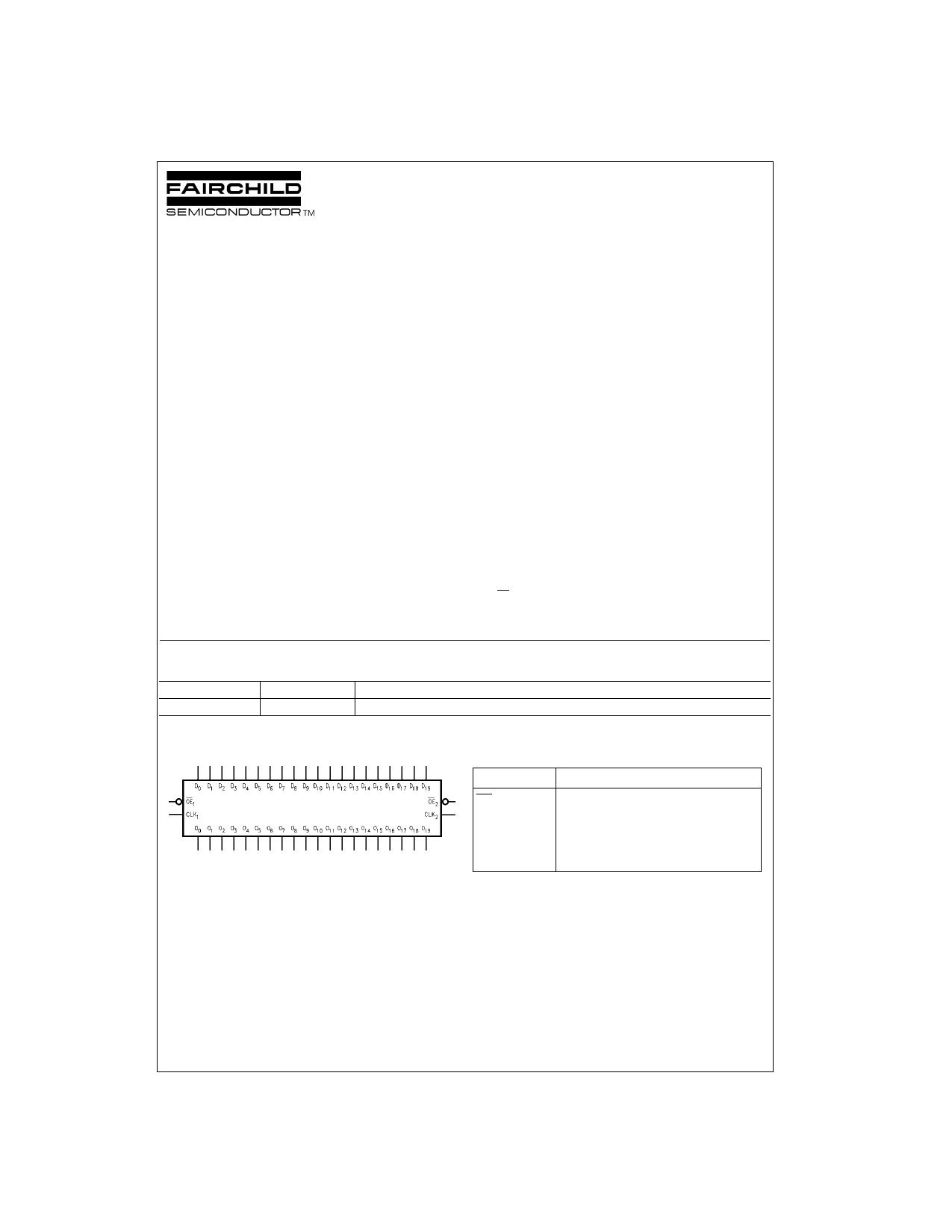 74ALVC16821 دیتاشیت PDF