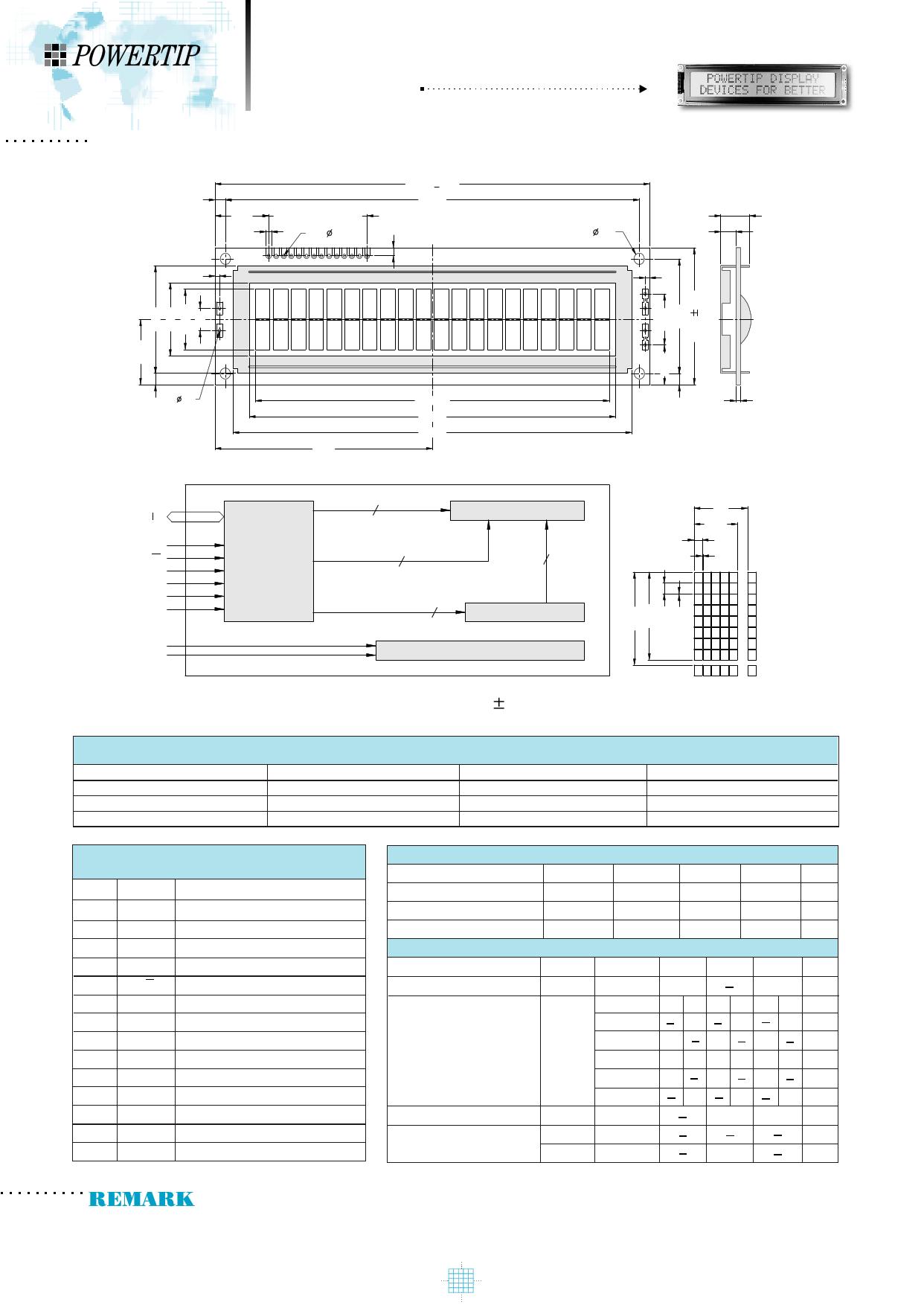 PC2002-L datasheet