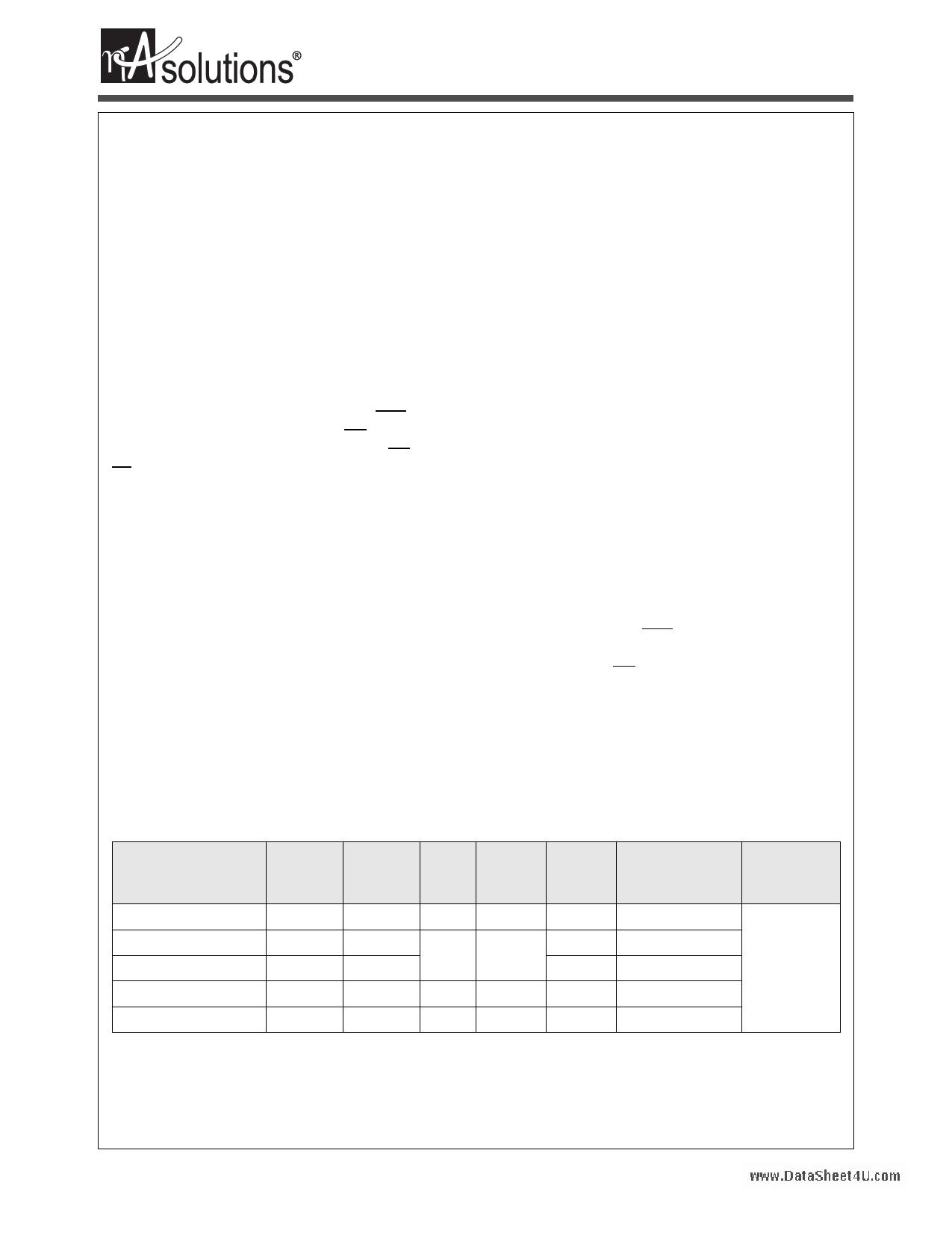 N04Q16YYC2B دیتاشیت PDF