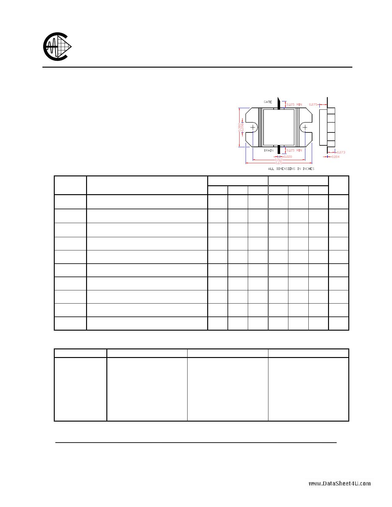 EIA1415A-4P دیتاشیت PDF