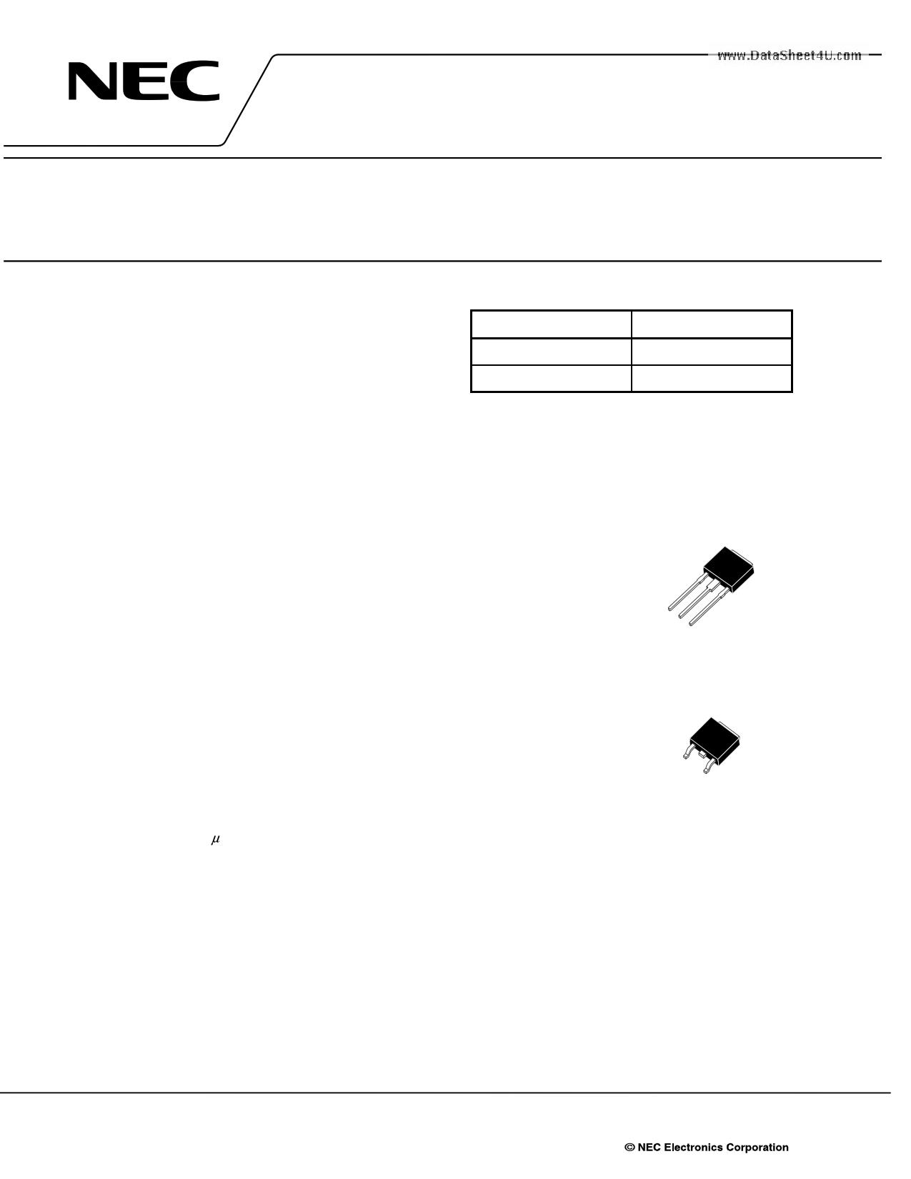 2SK3402 pdf