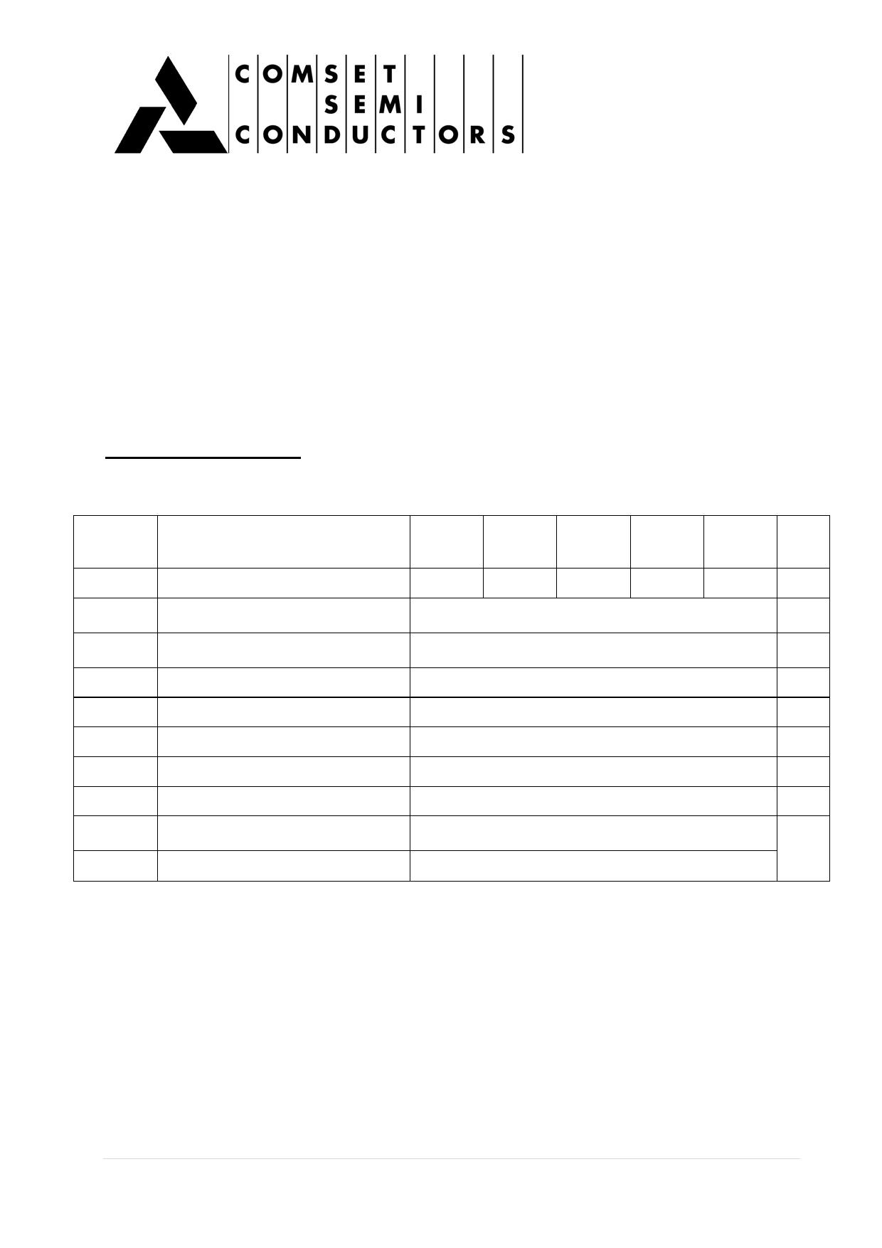 2N1597 دیتاشیت PDF