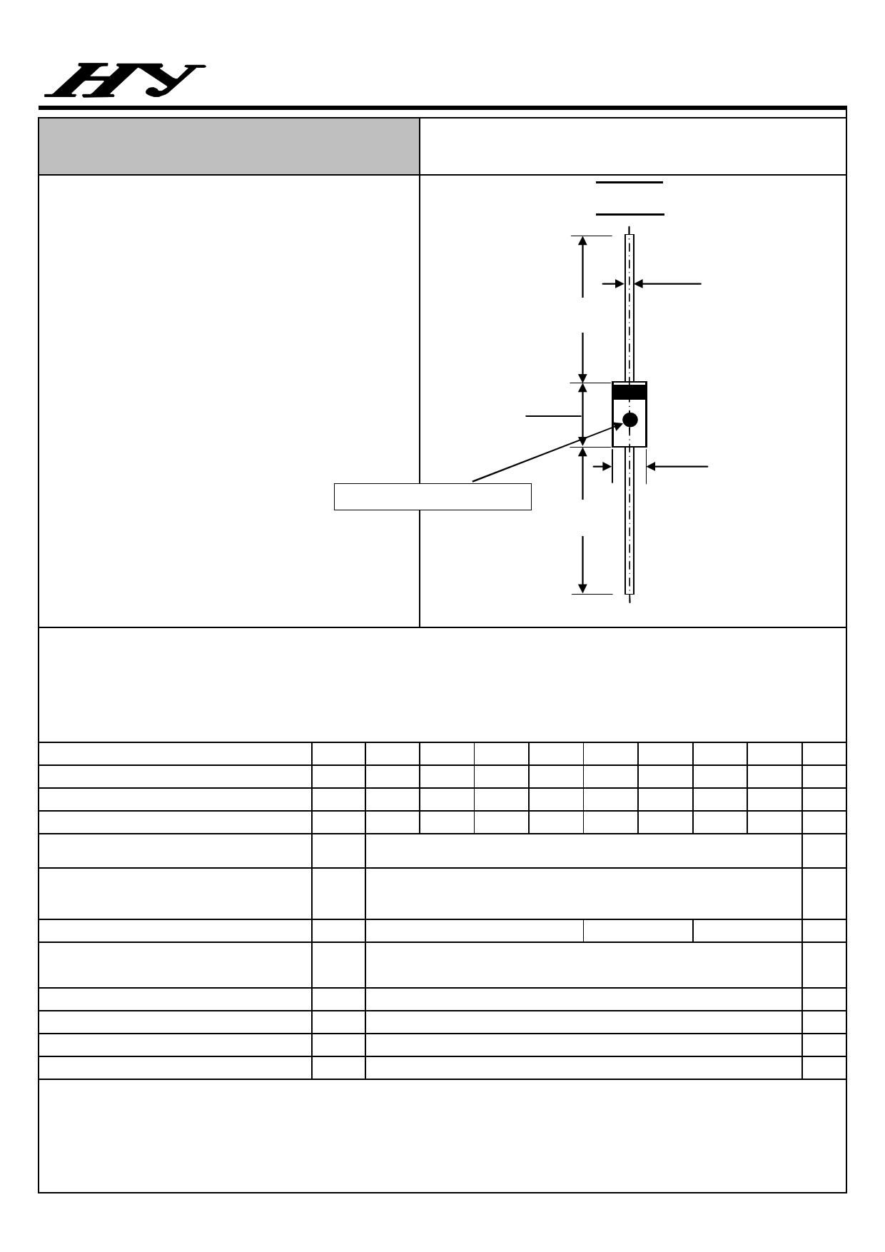 SQ1230 datasheet