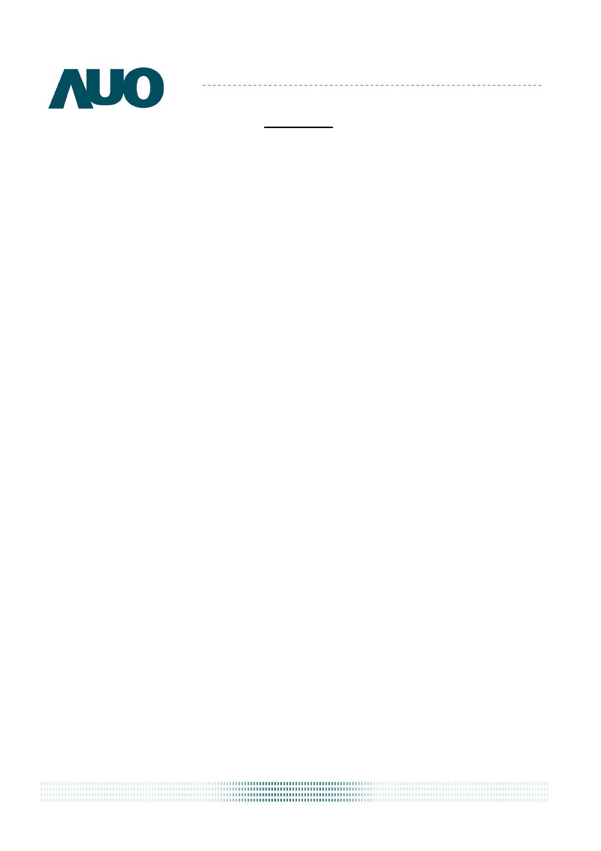 G070VTN01.0 Даташит, Описание, Даташиты