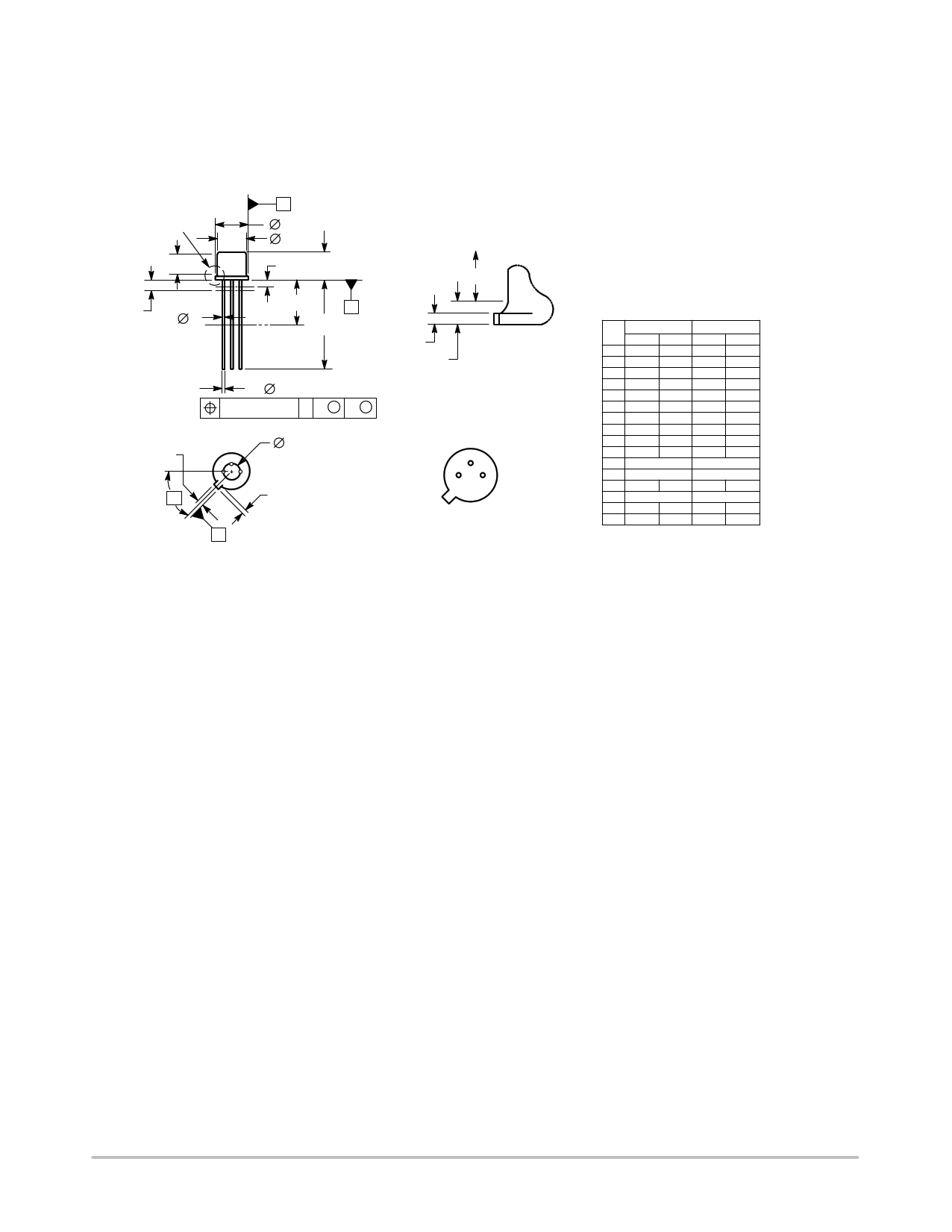 2n2219 datasheet