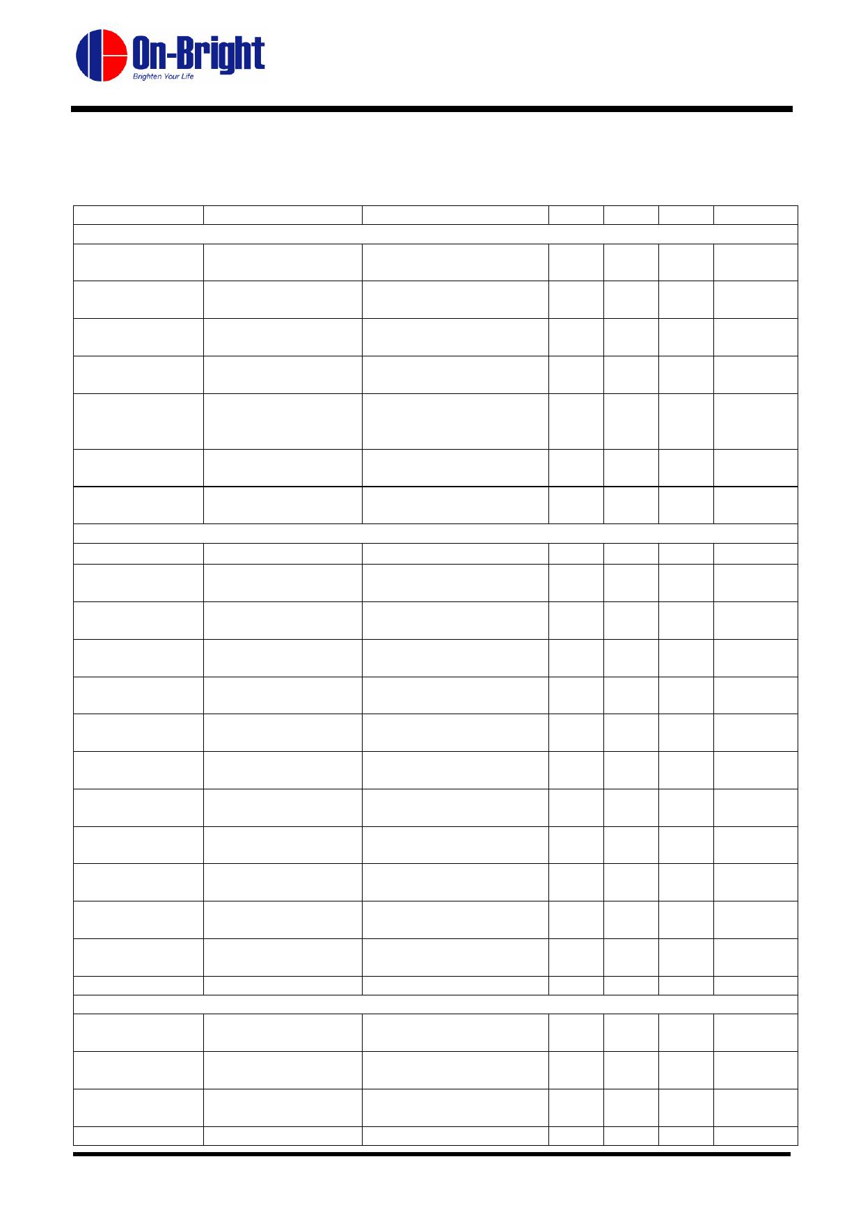 OB2203 pdf