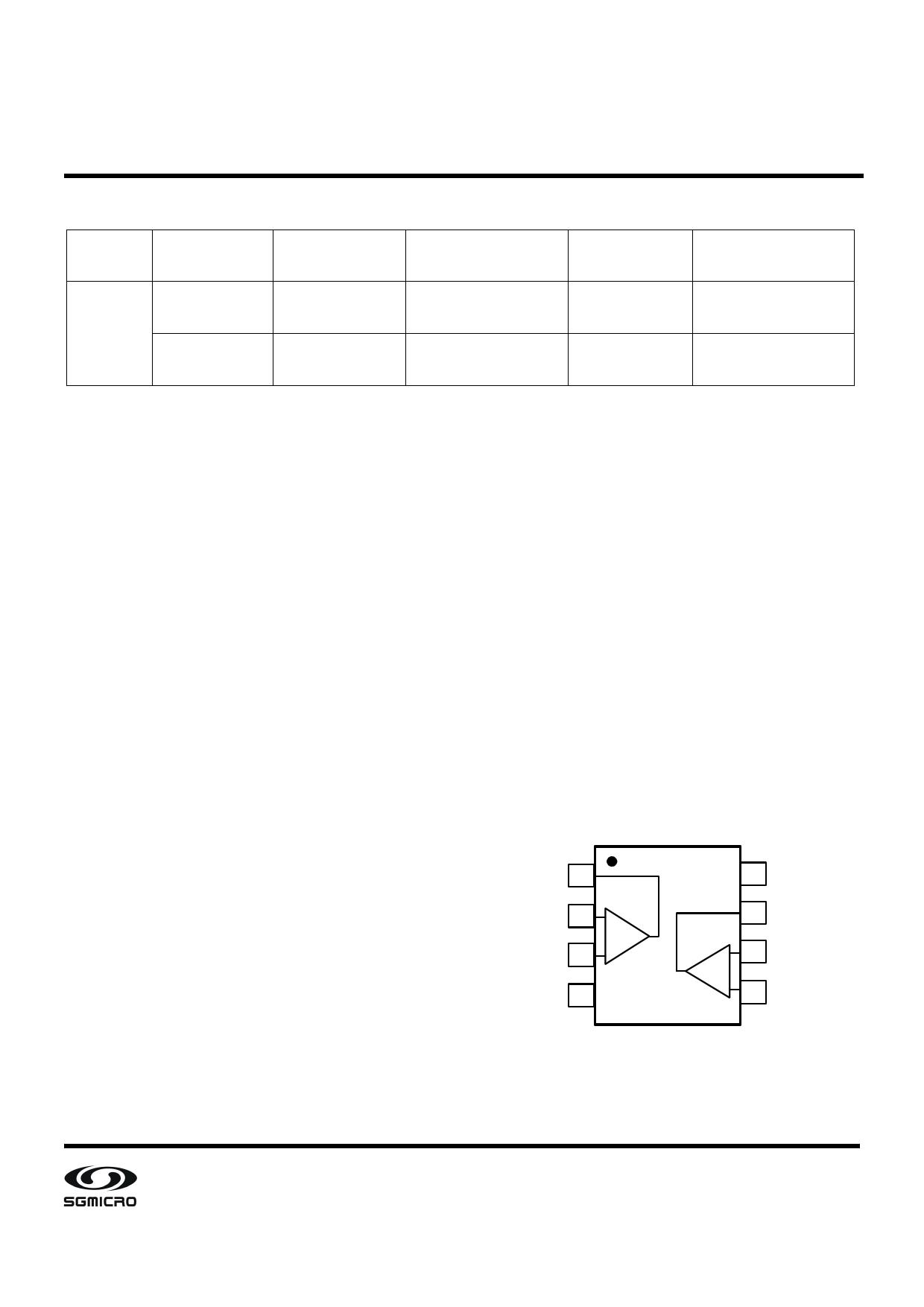 SGM8926 pdf, schematic