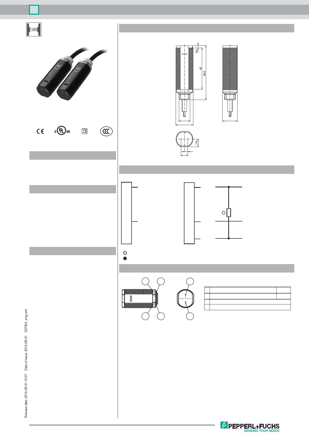 GK18 دیتاشیت PDF