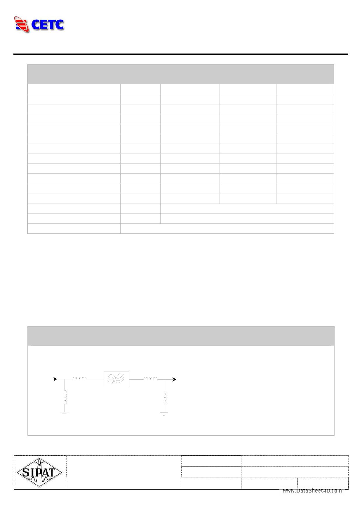LBN08017 datasheet