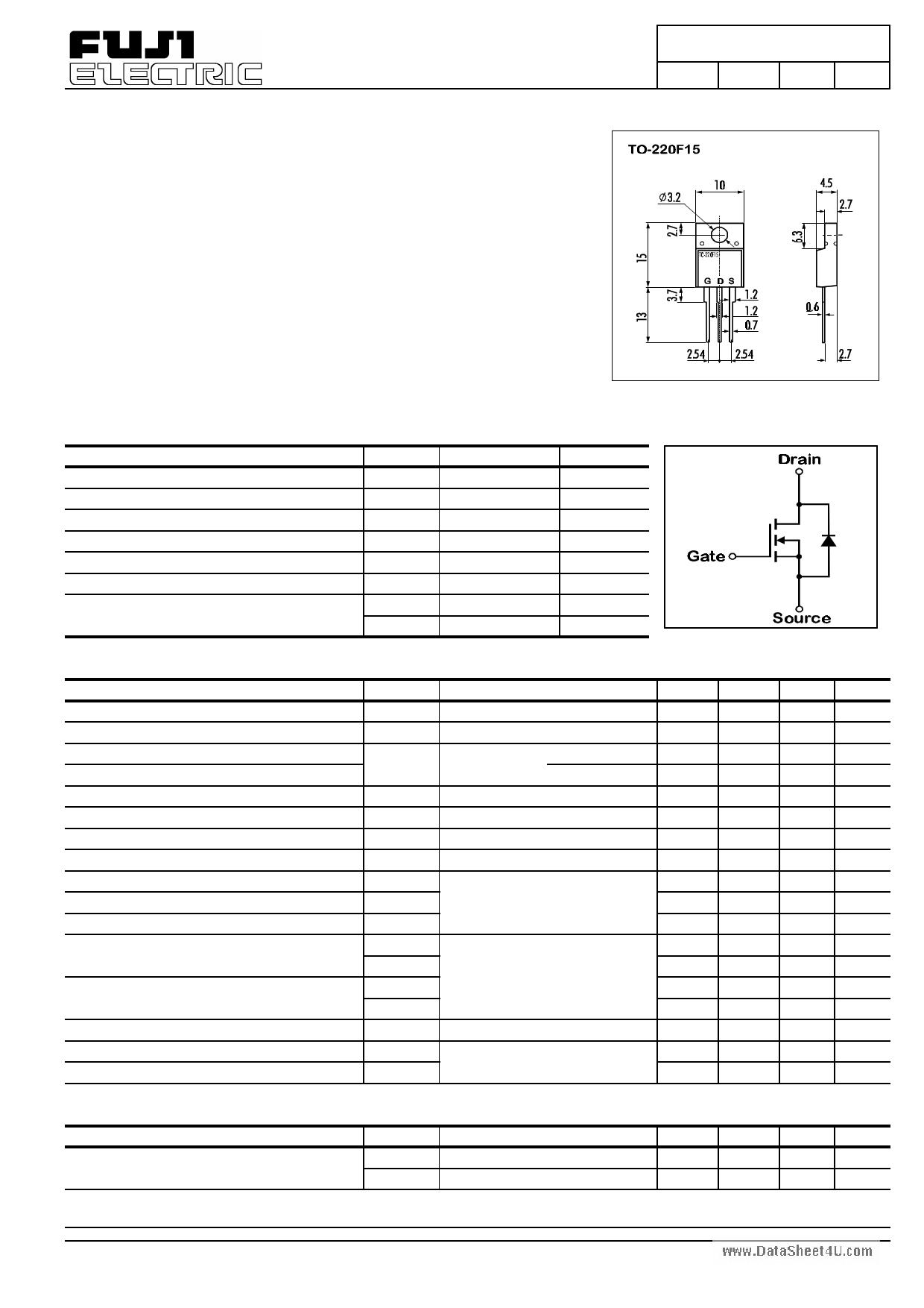 K1088-M دیتاشیت PDF
