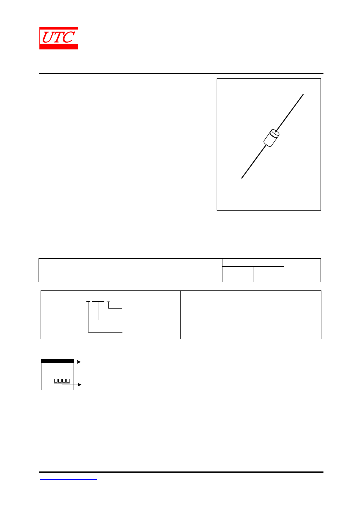 MUR460 Datasheet, MUR460 PDF,ピン配置, 機能