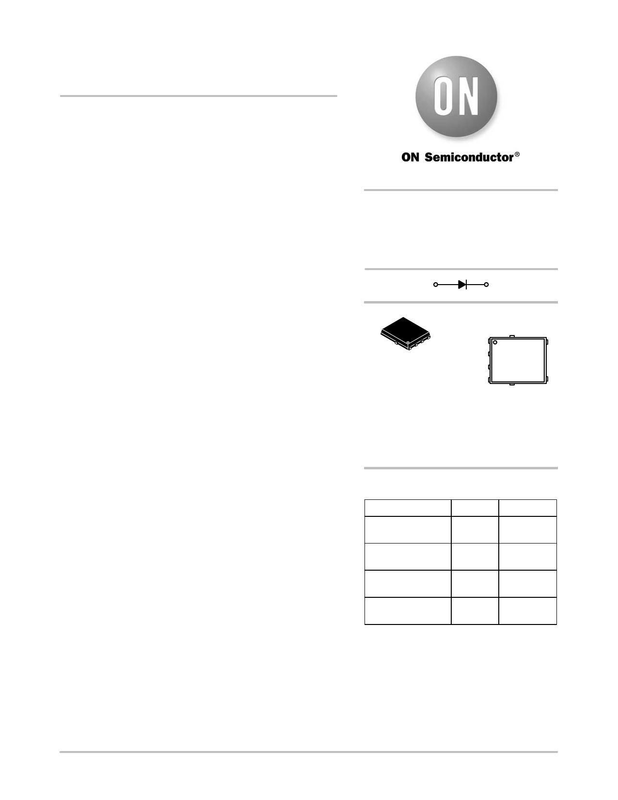 NRVTS12120MFST3G دیتاشیت PDF