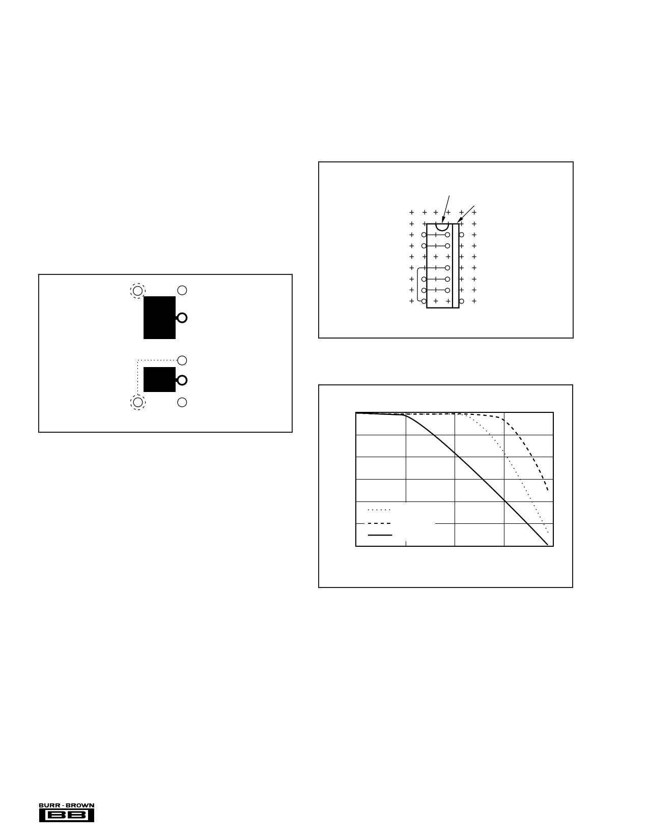 DCP010515DP equivalent, schematic