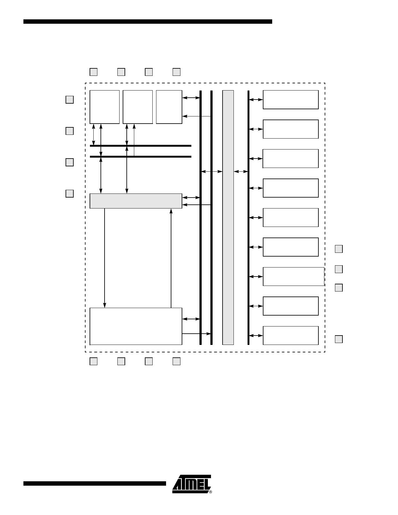TSC80251G2D Fiche technique