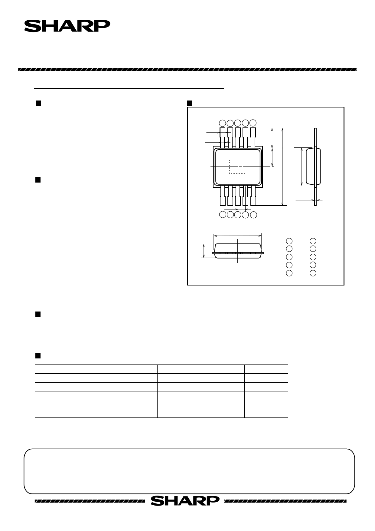 IS1640 Datasheet, IS1640 PDF,ピン配置, 機能