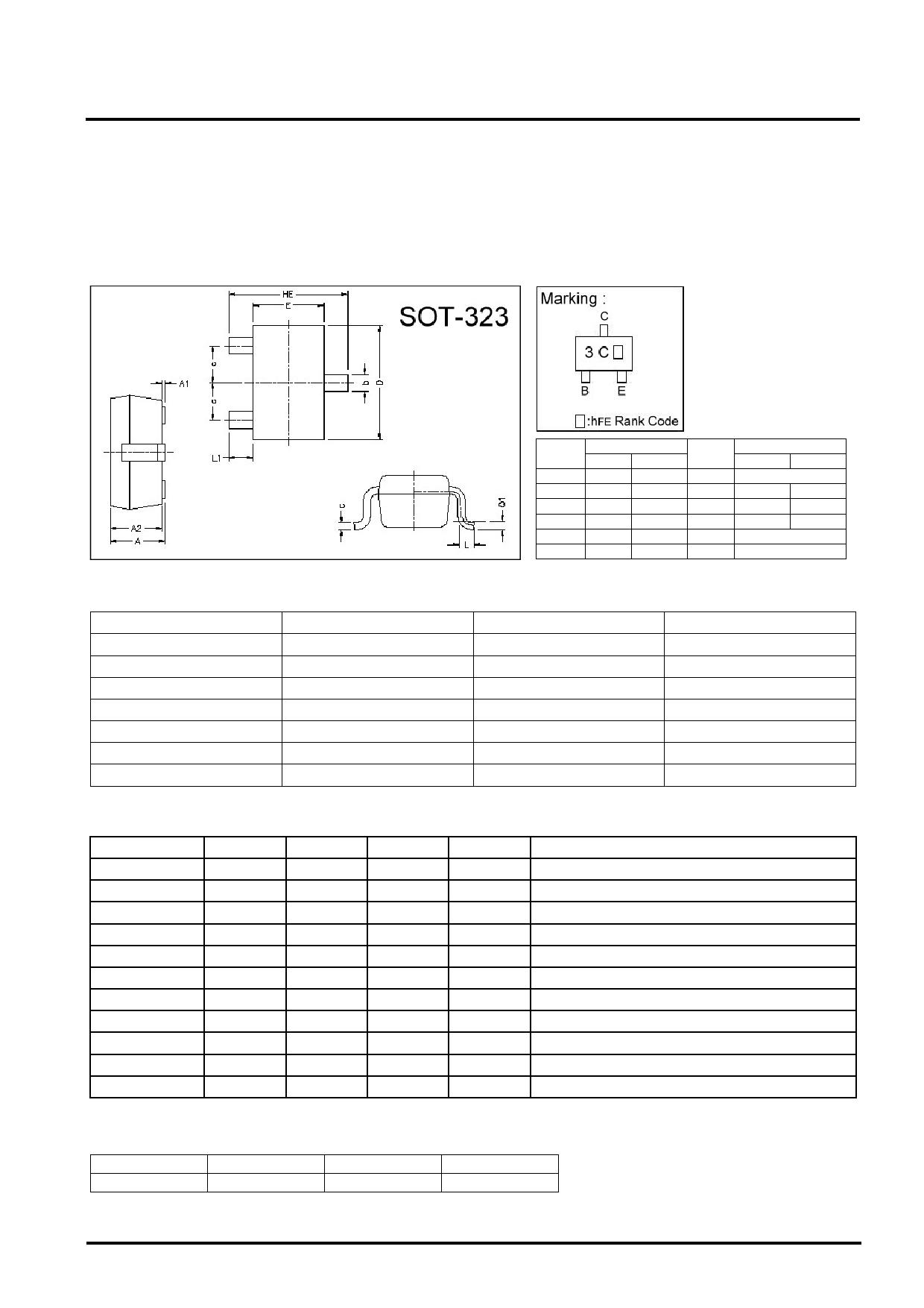GSMBT9014 دیتاشیت PDF