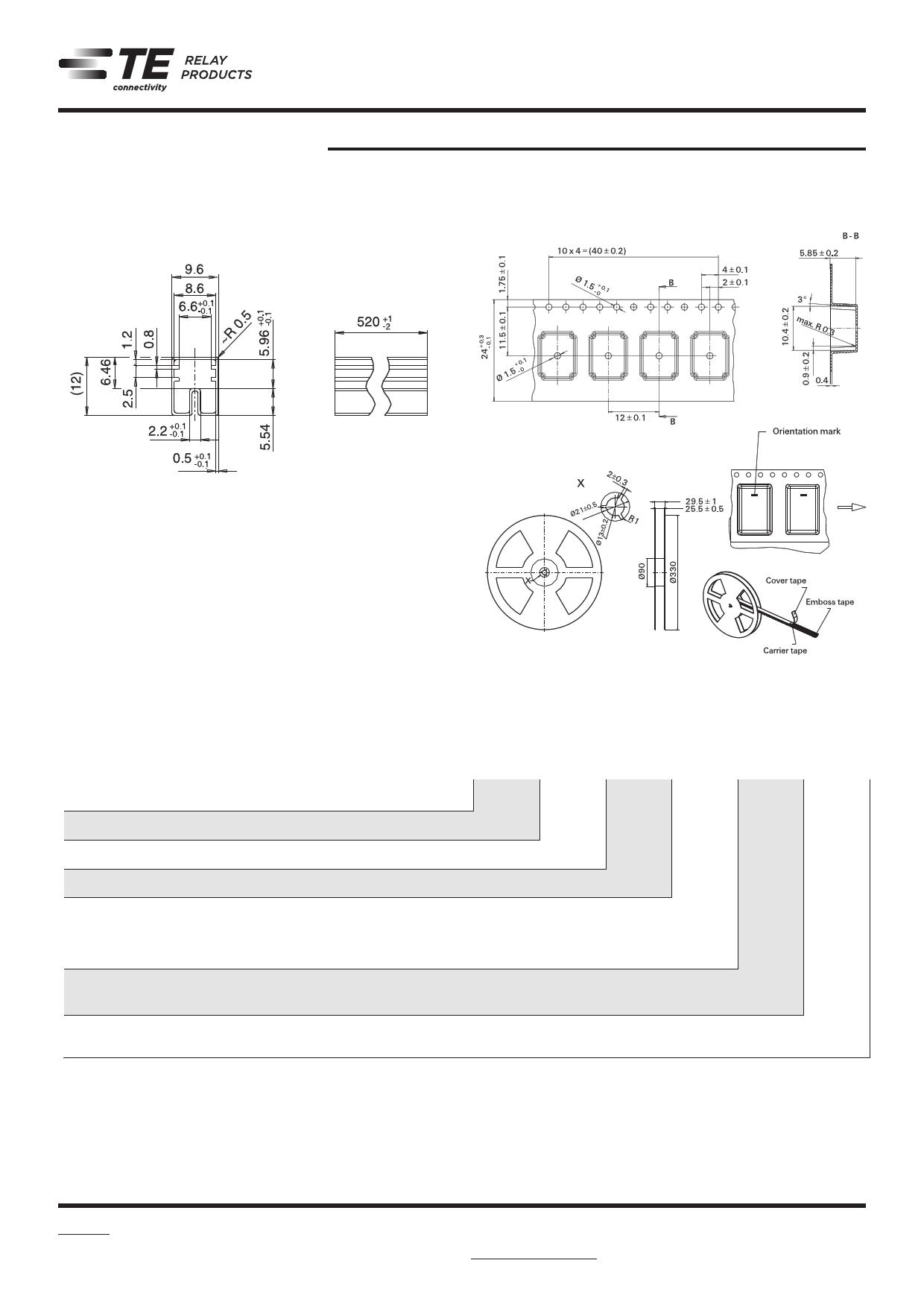 4-1462039-1 pdf, 반도체, 판매, 대치품