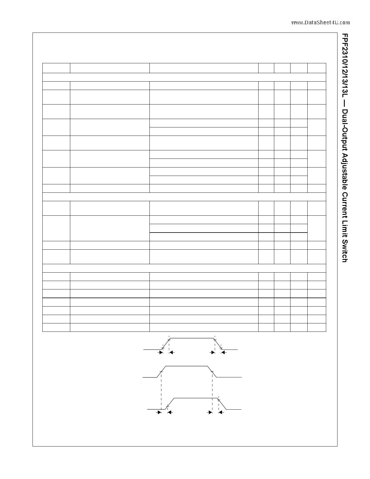 FPF2310 pdf