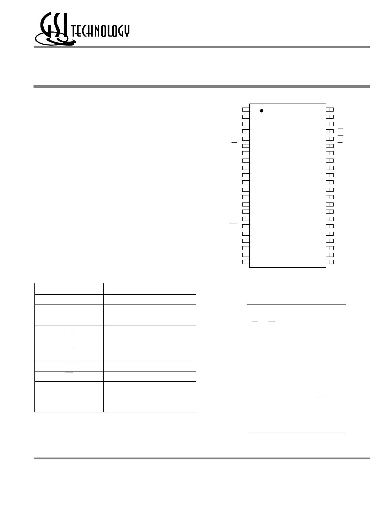 GS74116TP دیتاشیت PDF