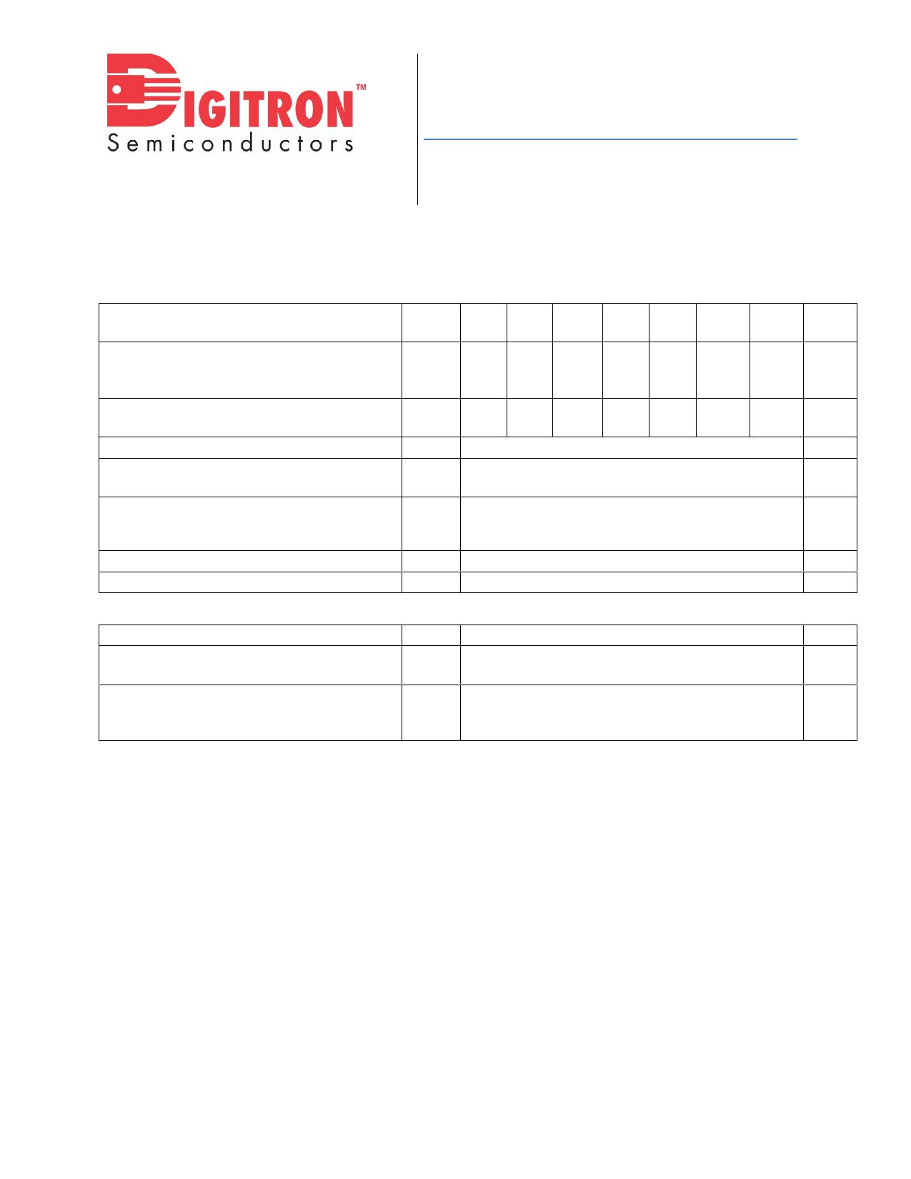 MR2001 데이터시트 및 MR2001 PDF