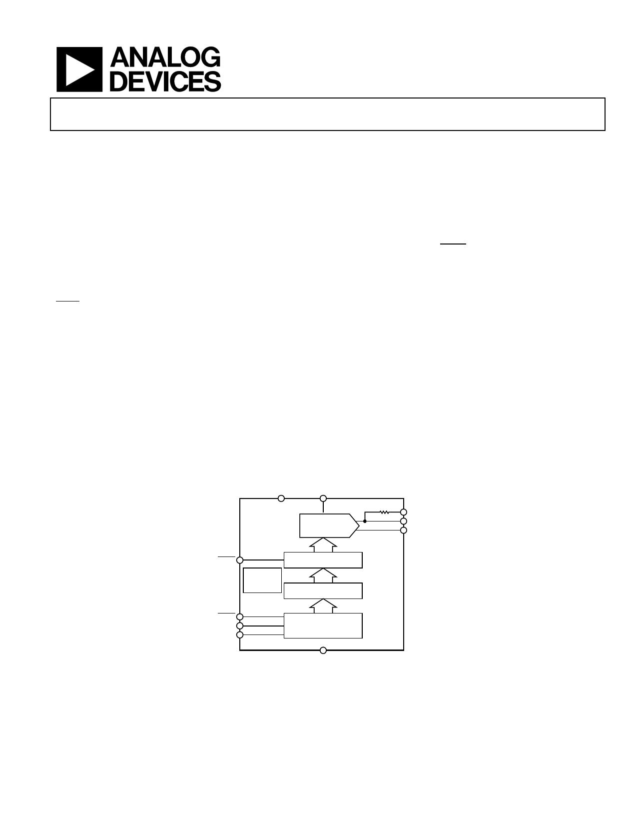AD5425 datasheet