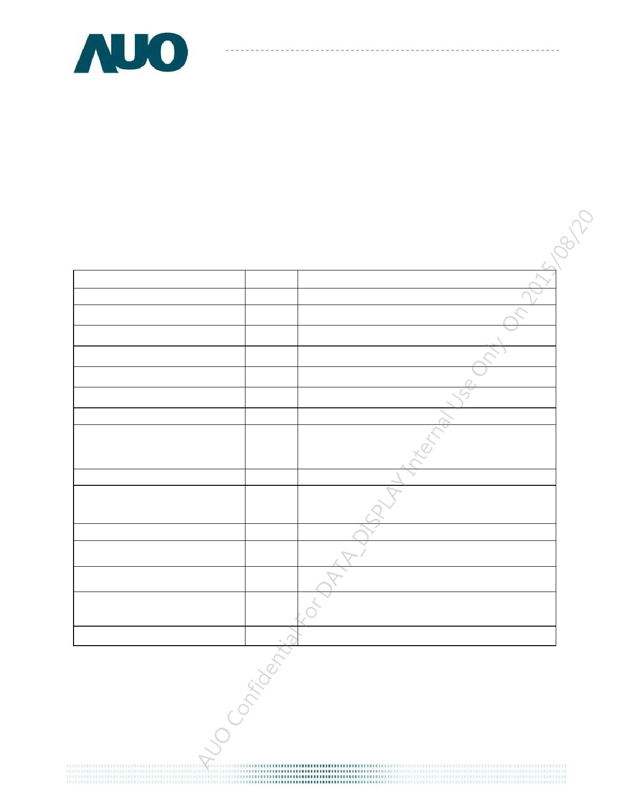 G101EVN01.0 pdf