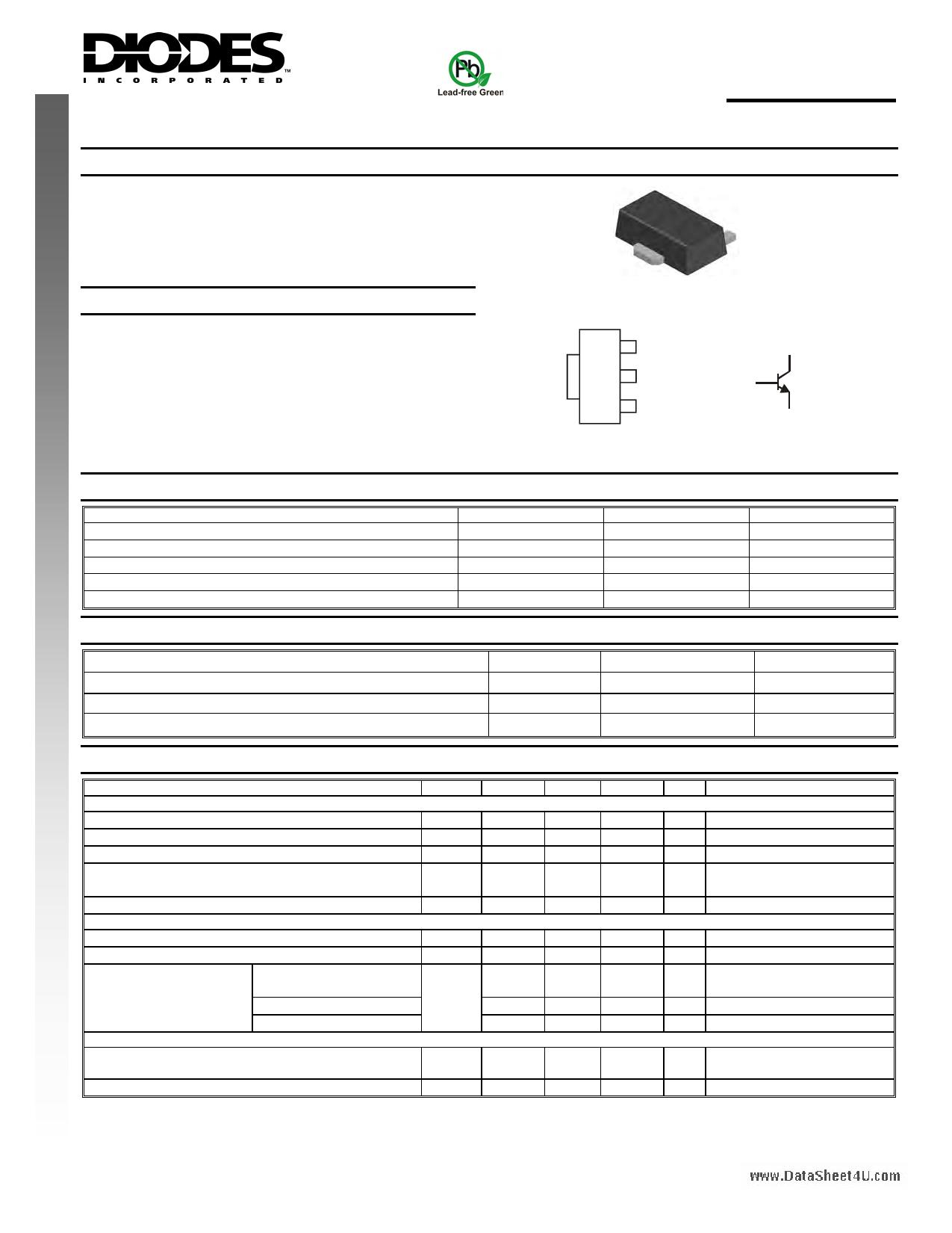 DCX54-16 数据手册