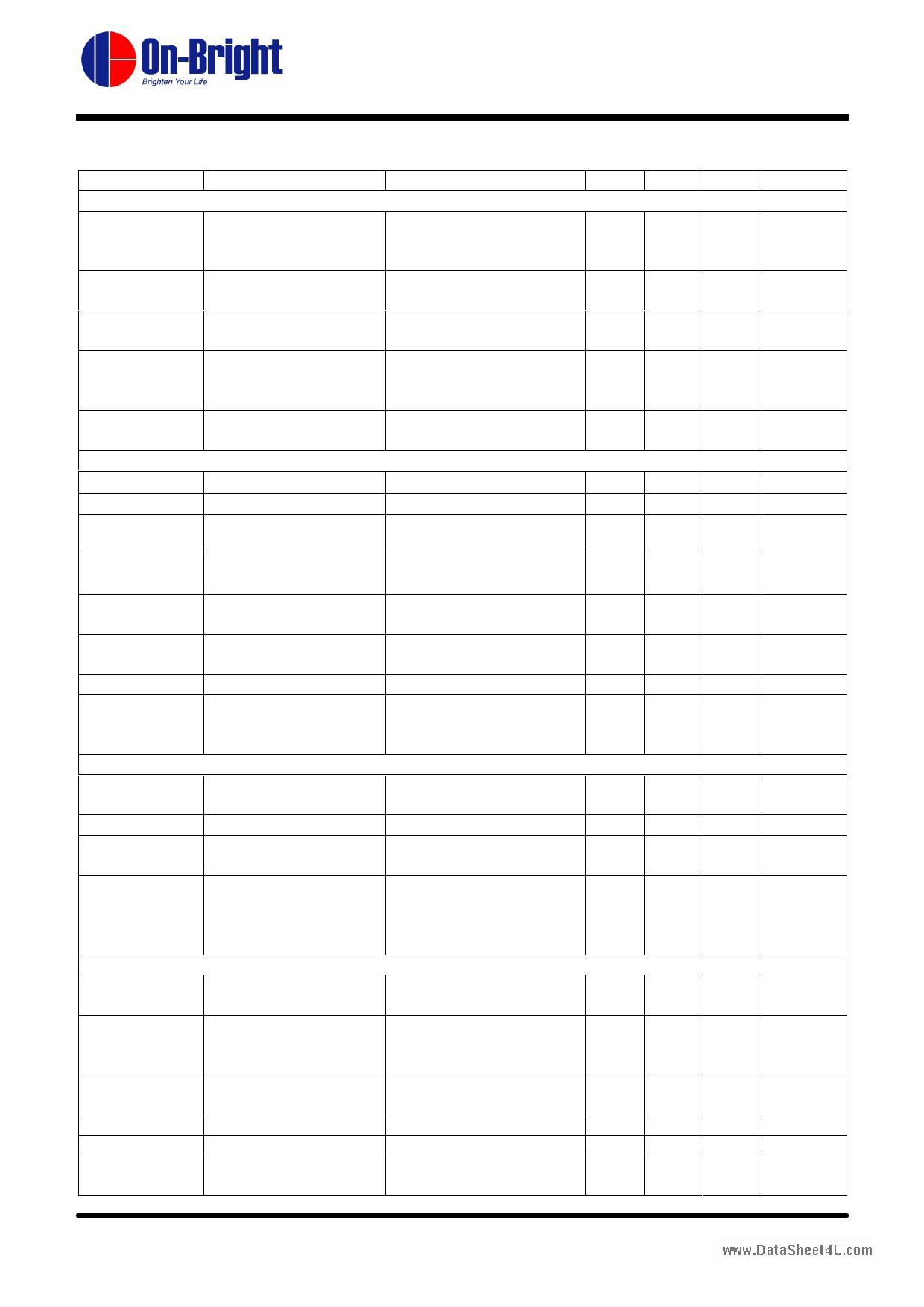 OB2262 pdf
