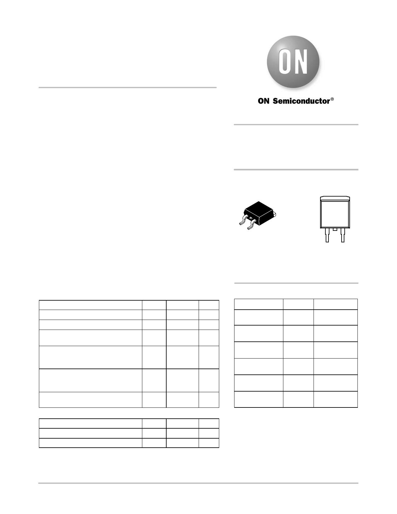NJVMJB45H11 دیتاشیت PDF