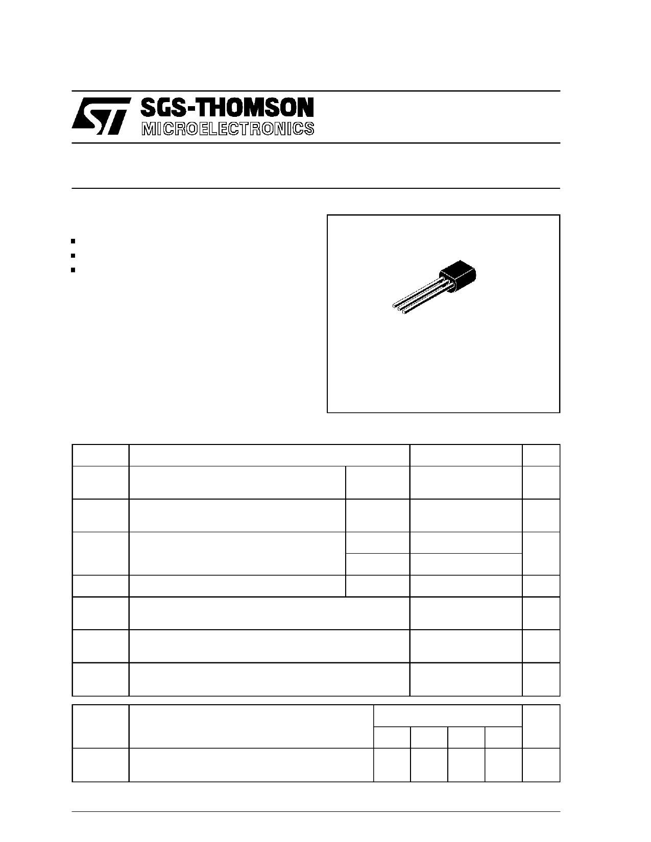 X02xxxA دیتاشیت PDF