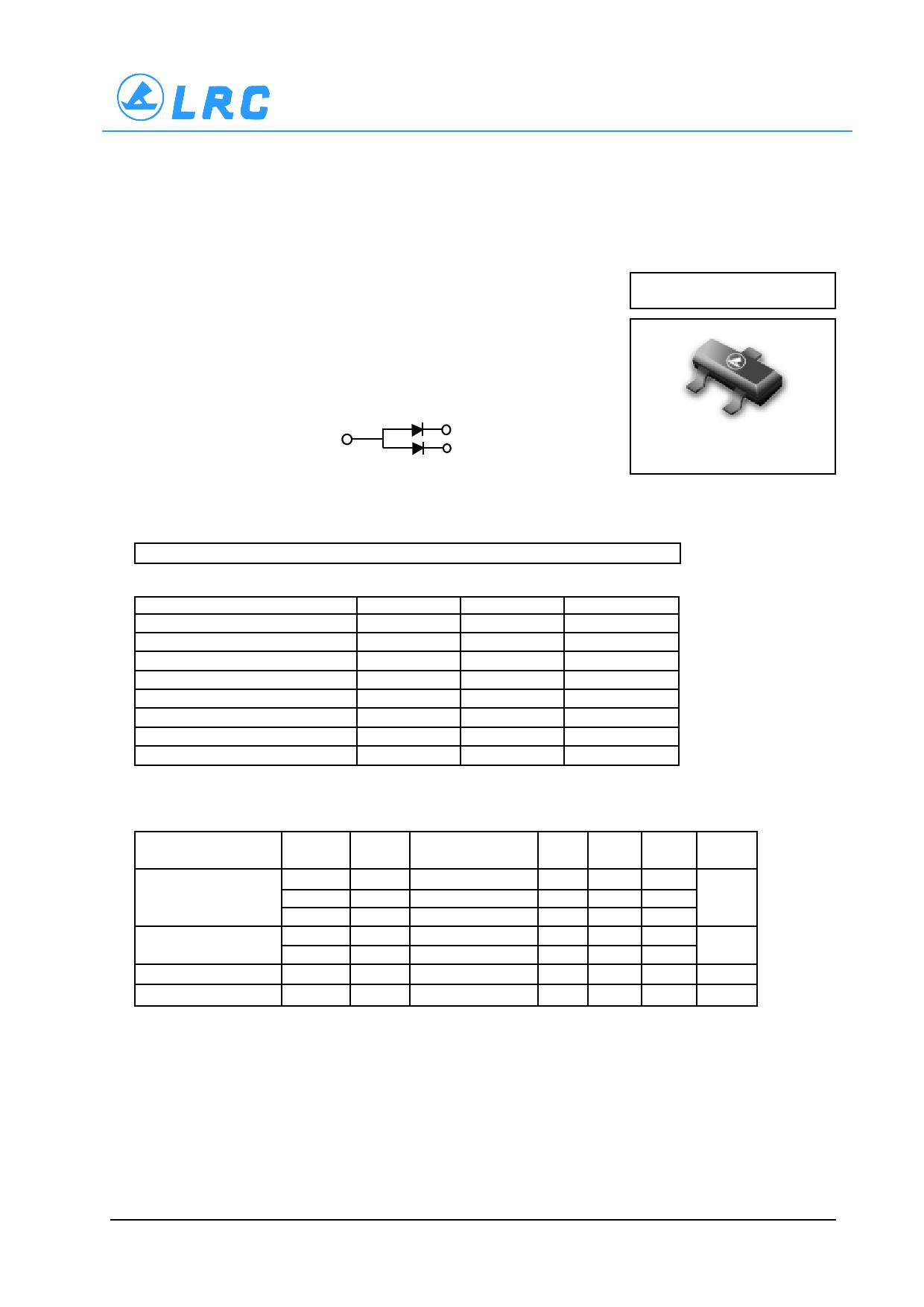 L1SS181LT1 datasheet